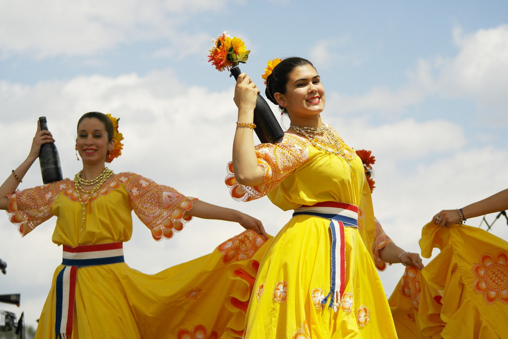 Best time for Cinco de Mayo Celebrations in Mexico 2020