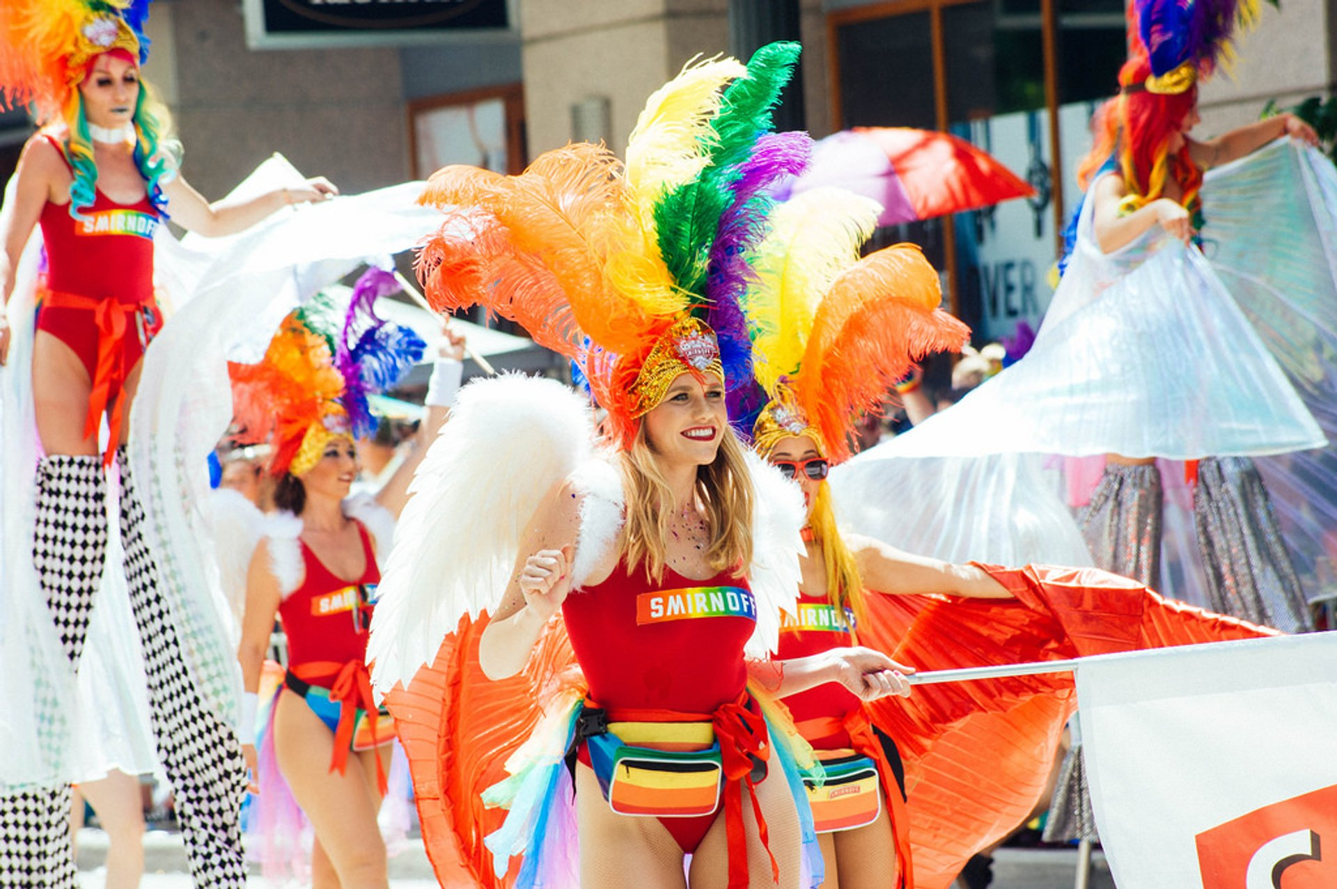 Seattle Pride in Seattle 2019 - Best Time