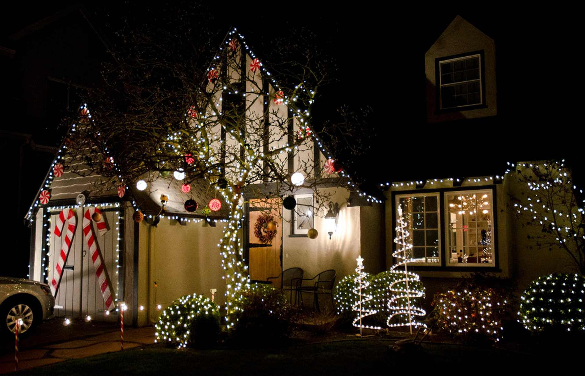 Christmas Lights 2020 in San Francisco   Dates