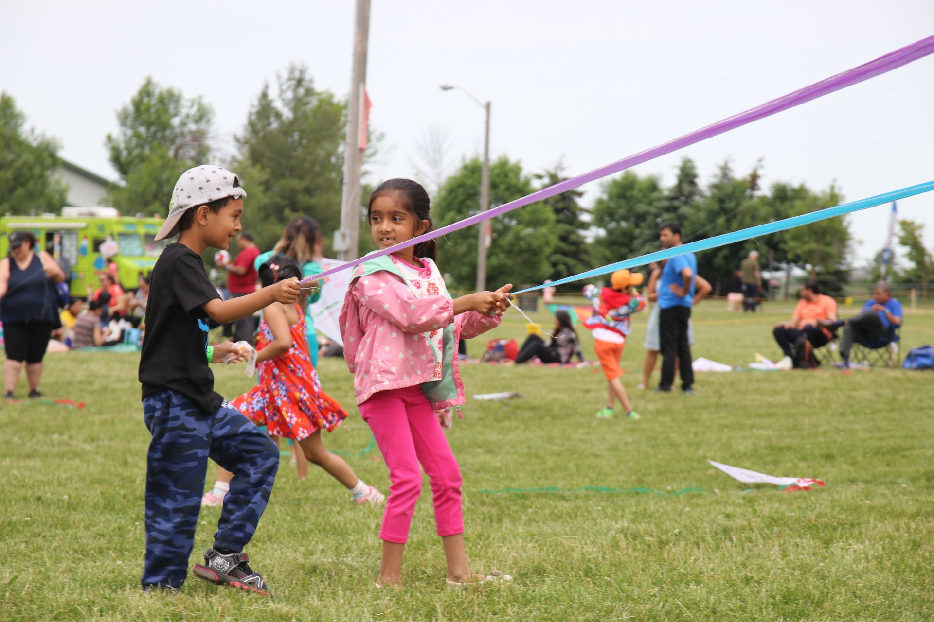 Brampton Kite Fest in Toronto - Best Season 2020