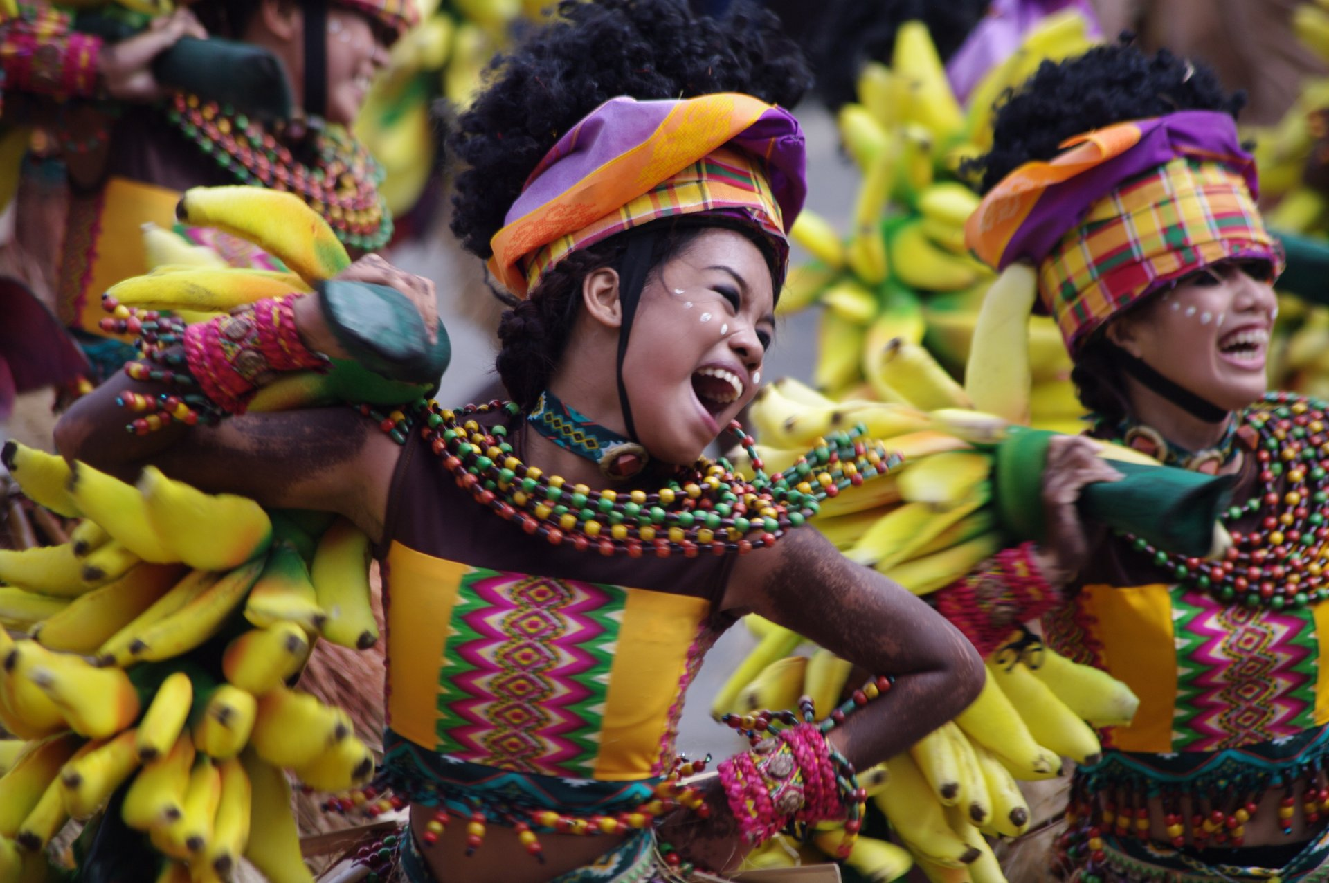 Dinagyang Festival in Philippines 2020 - Best Time