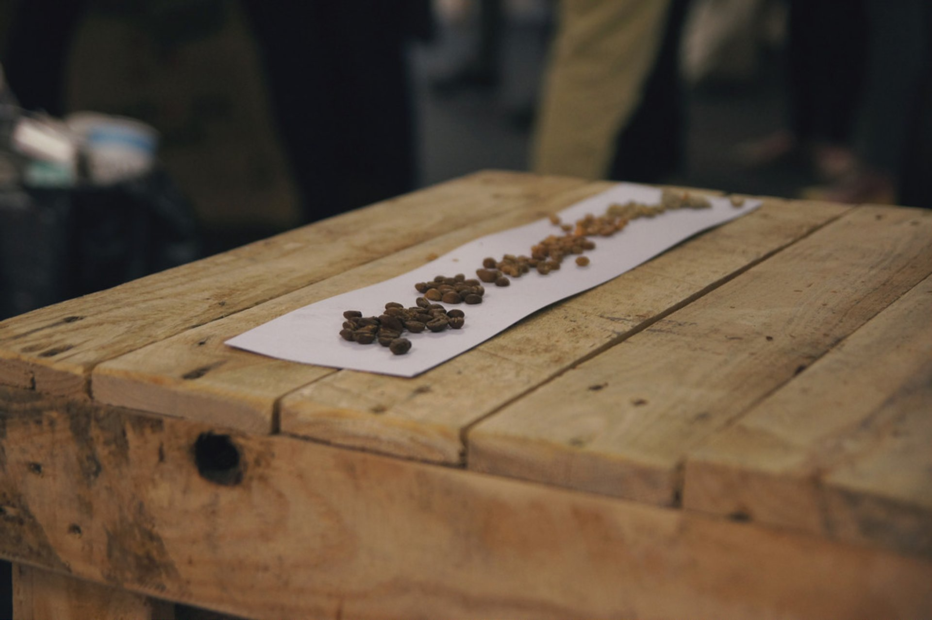 Best time for London Coffee Festival in London 2020