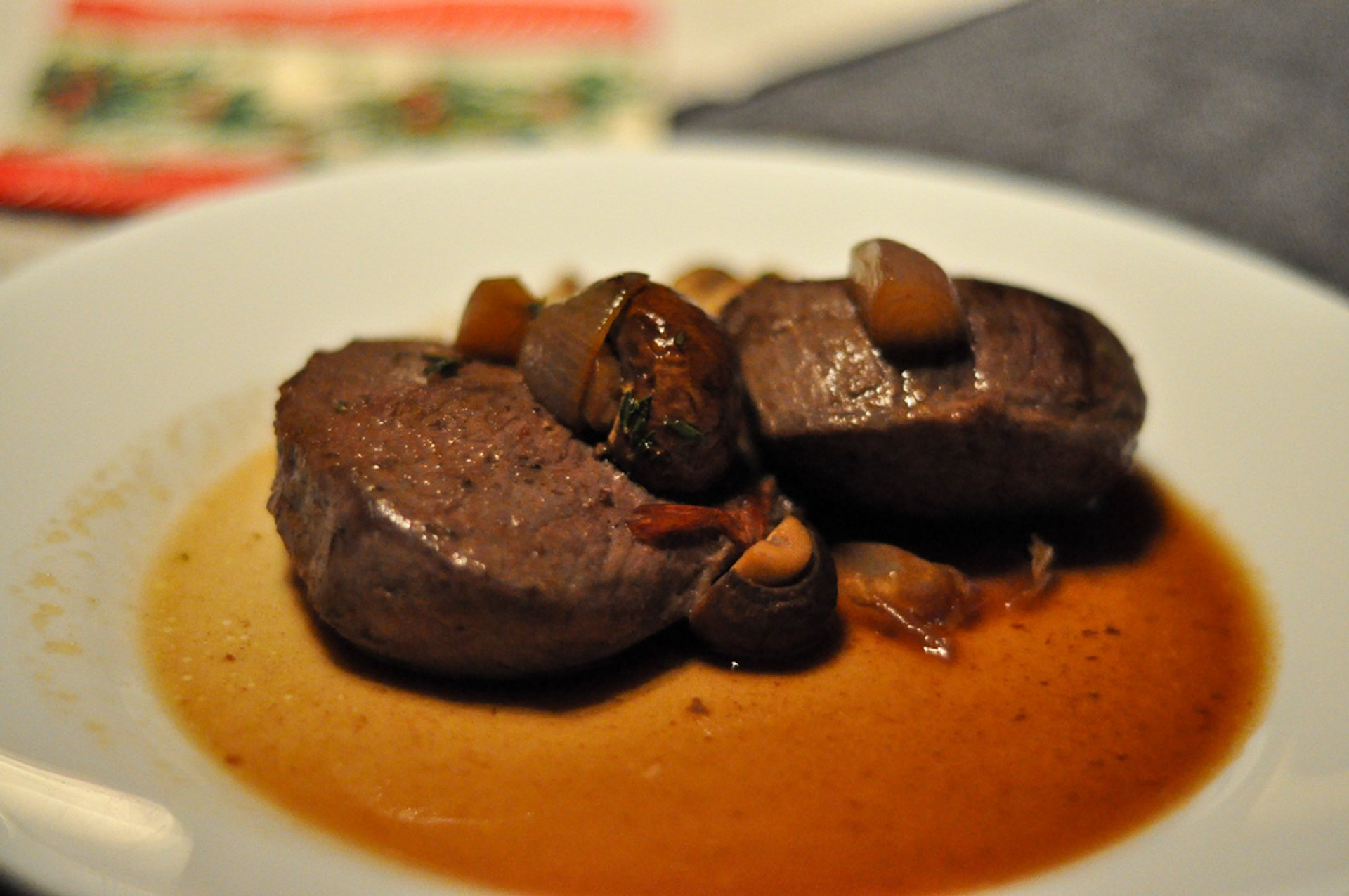 Venison in The Netherlands 2019 - Best Time