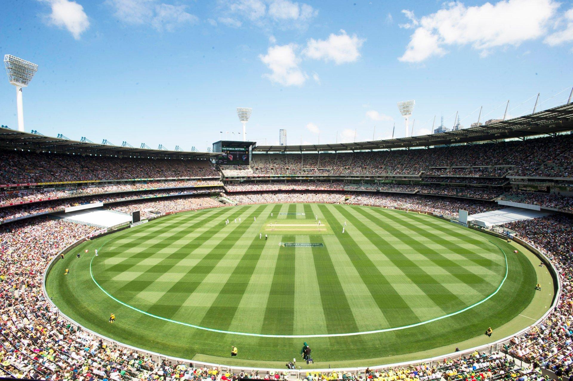 Cricket  in Melbourne - Best Season 2020