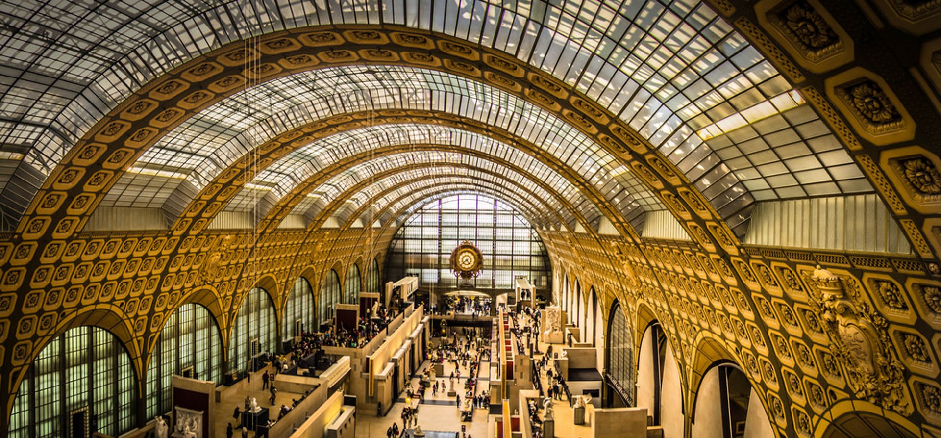 Best time for Musée d'Orsay in Paris 2019
