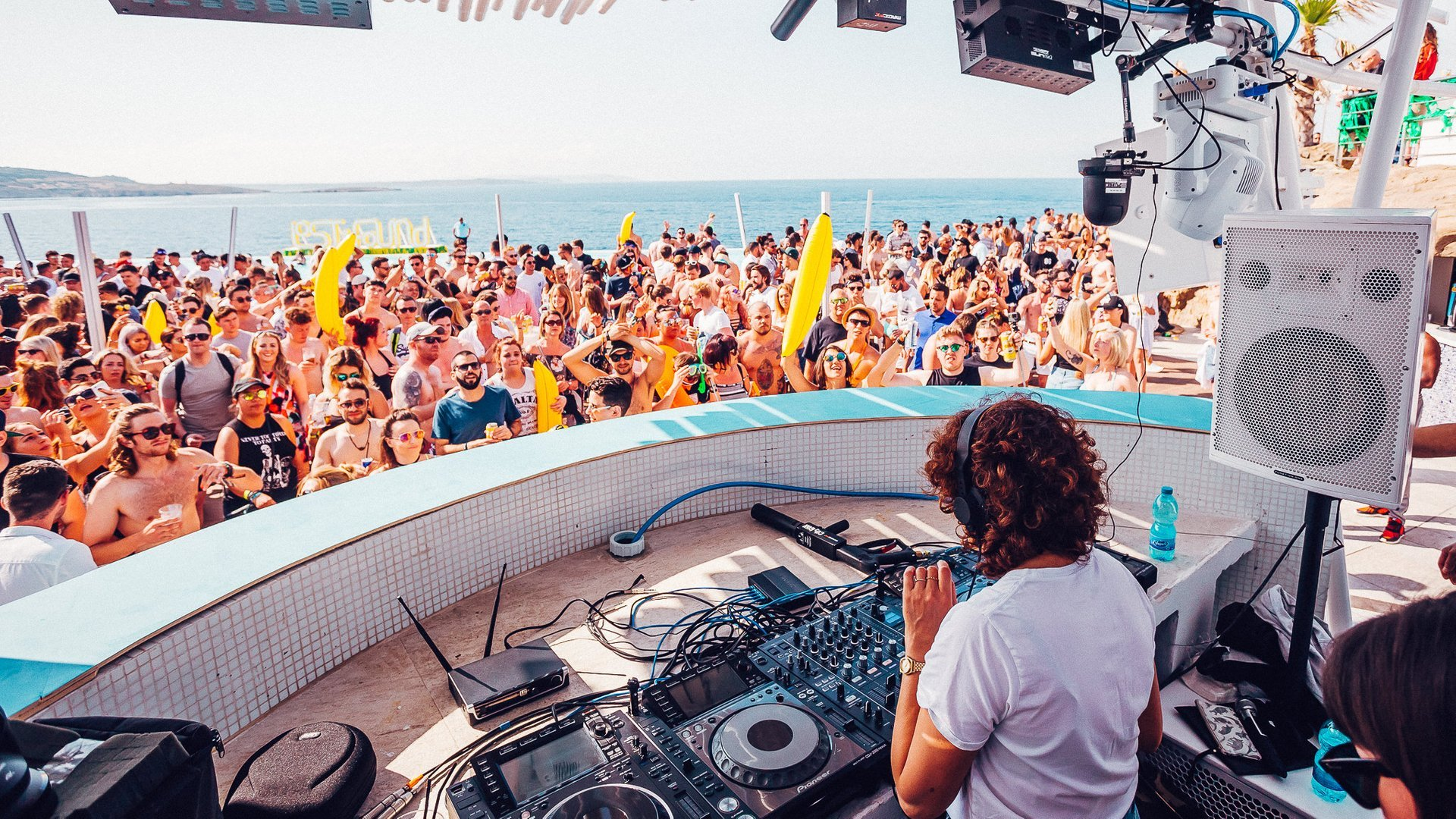 Lost & Found Festival in Malta 2020 - Best Time