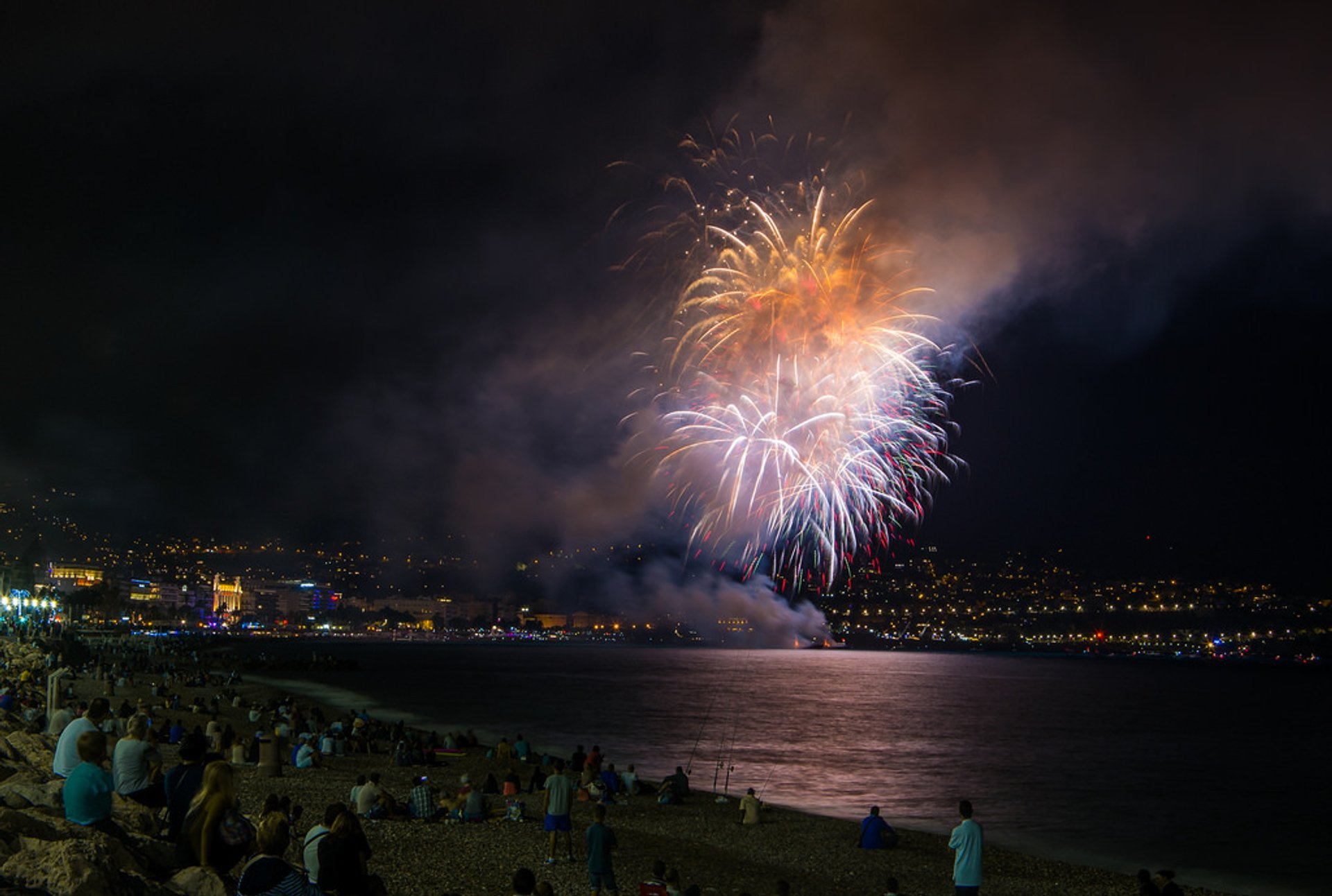 Le 14 Juillet​ or Bastille Day in Provence & French Riviera 2020 - Best Time