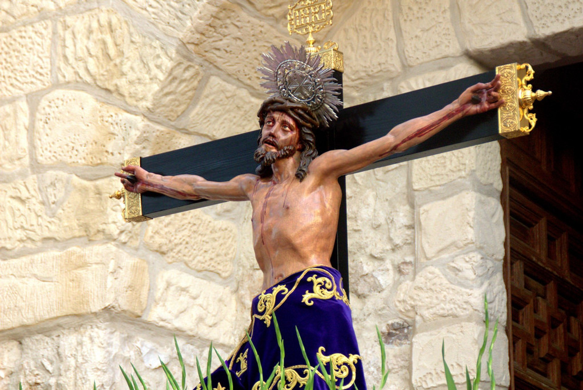 Holy Week (Semana Santa) & Easter in Madrid 2019 - Best Time
