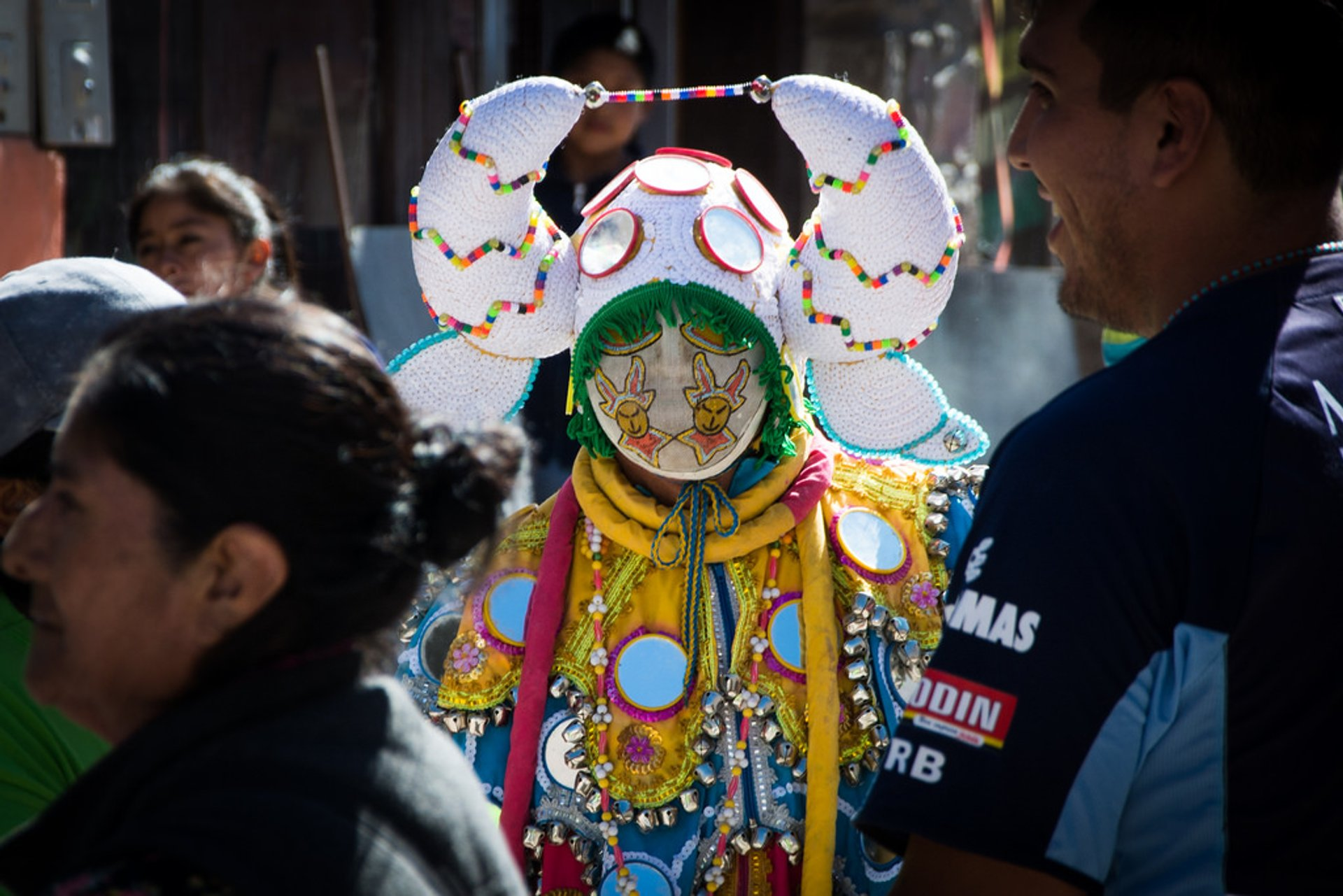 Tilcara Carnival in Argentina - Best Season 2020