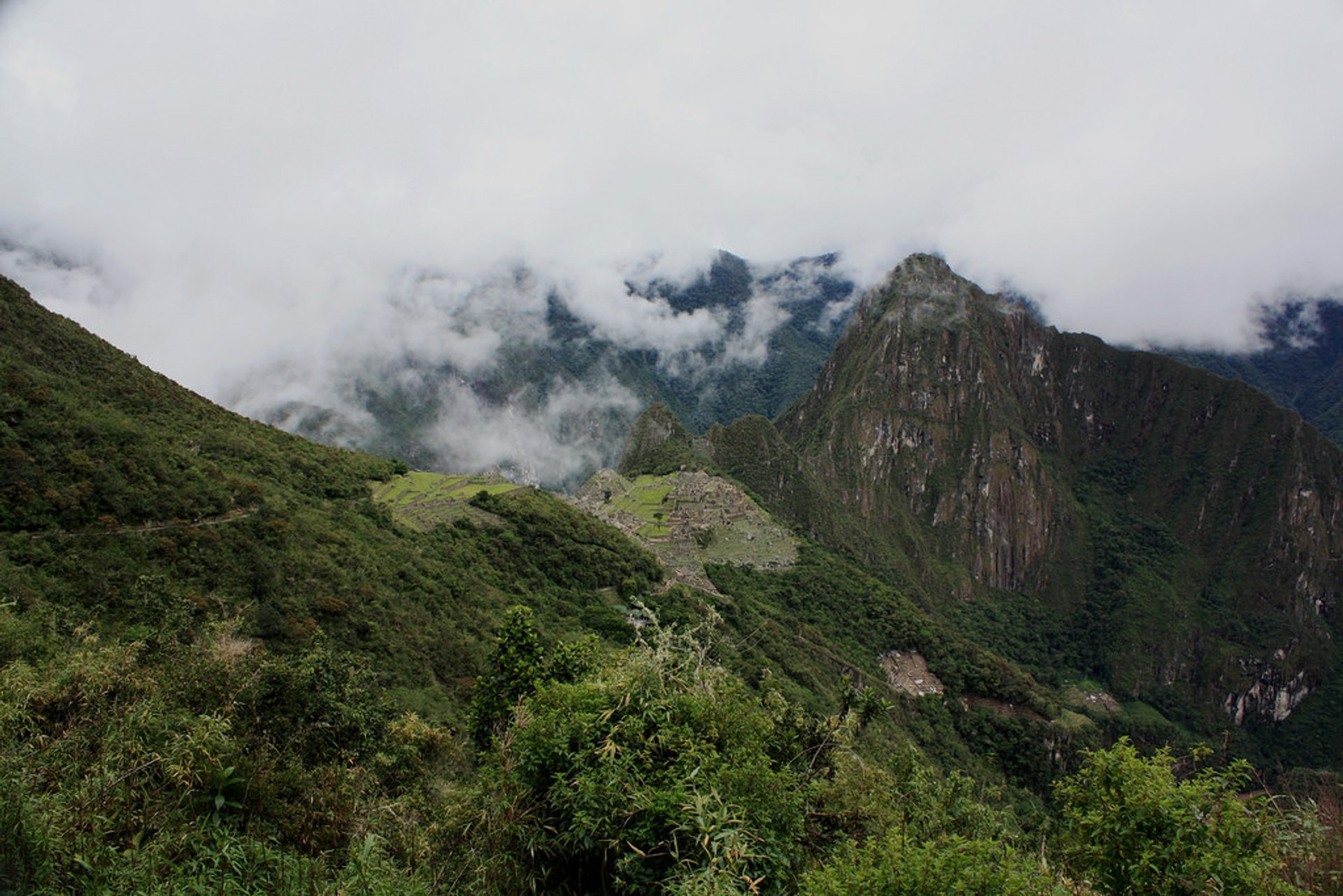 Rainy Season in the Andes and Amazon in Peru 2020 - Best Time