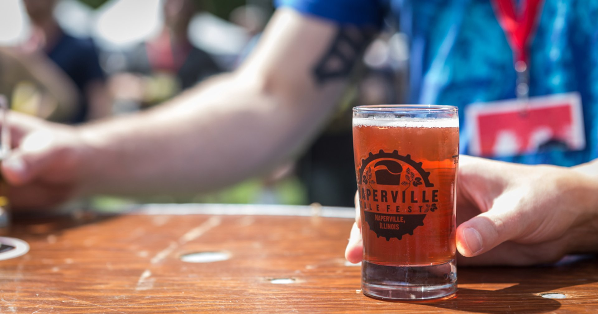Best time for Naperville Ale Fest in Illinois 2020