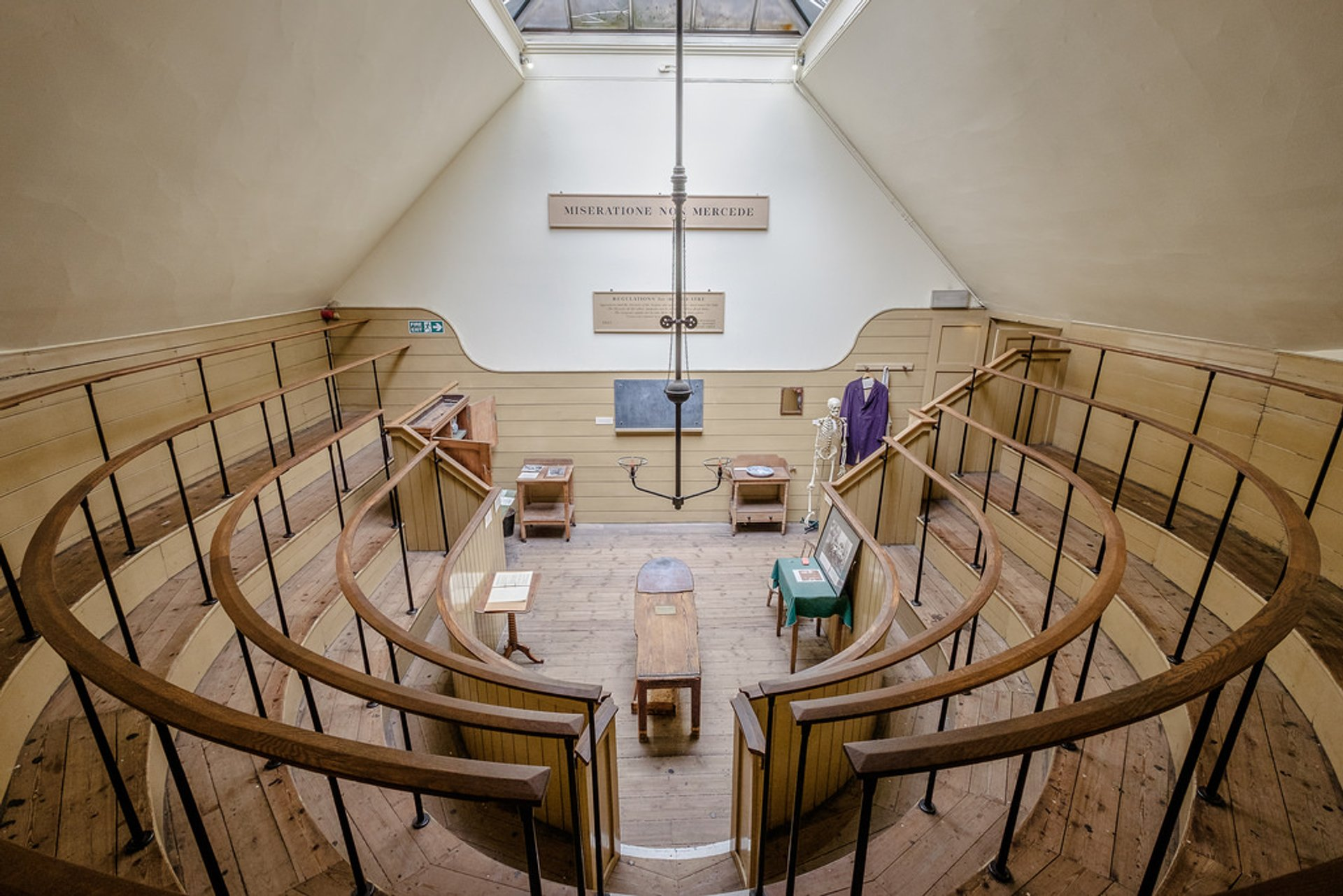 Old Operating Theatre  in London 2019 - Best Time