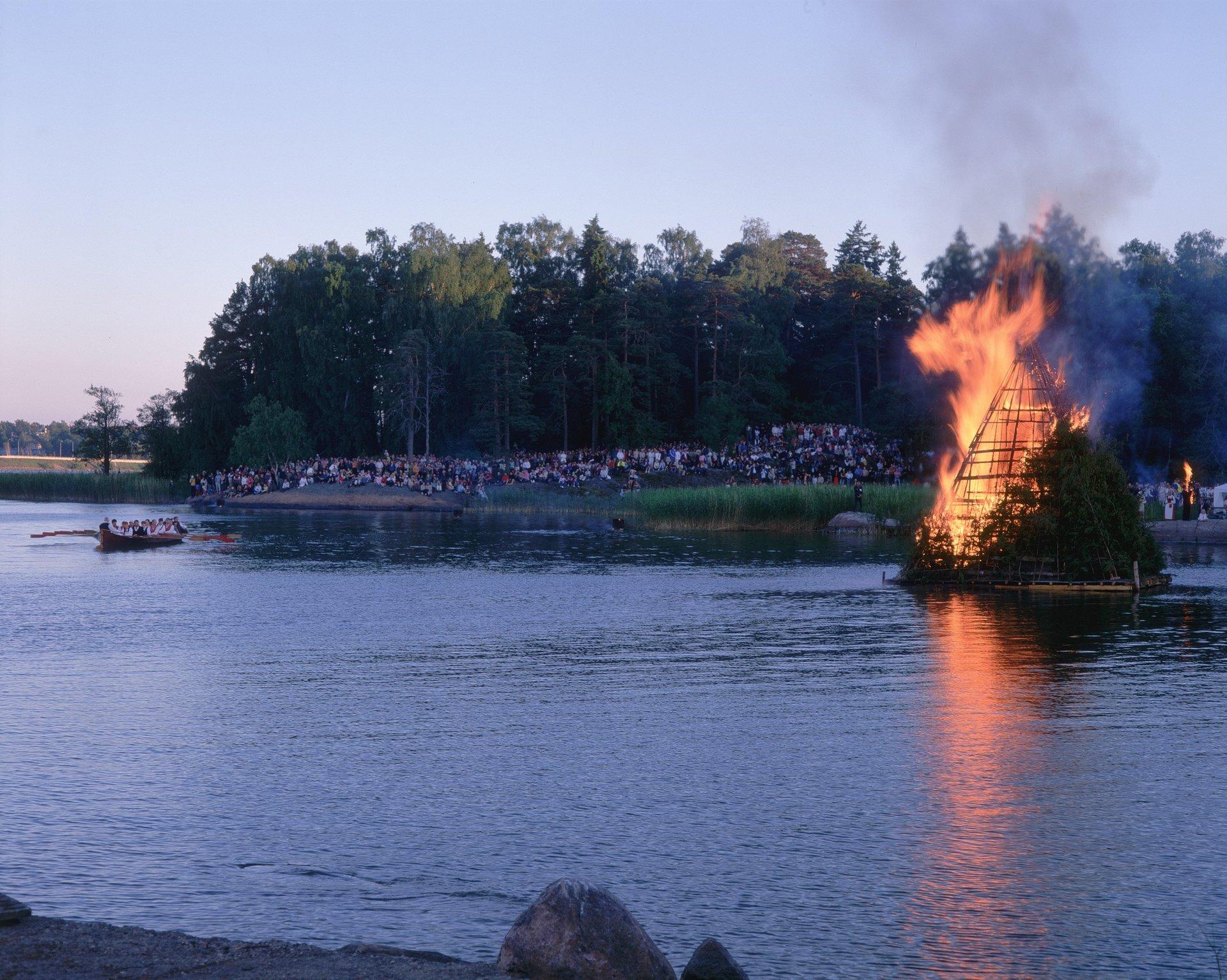 Kokko in Helsinki Midsummer Festival 2020