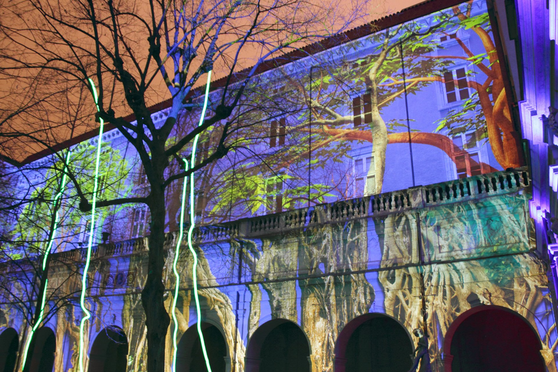 Lyon Festival of Lights (Fête des Lumières) in France - Best Season 2019