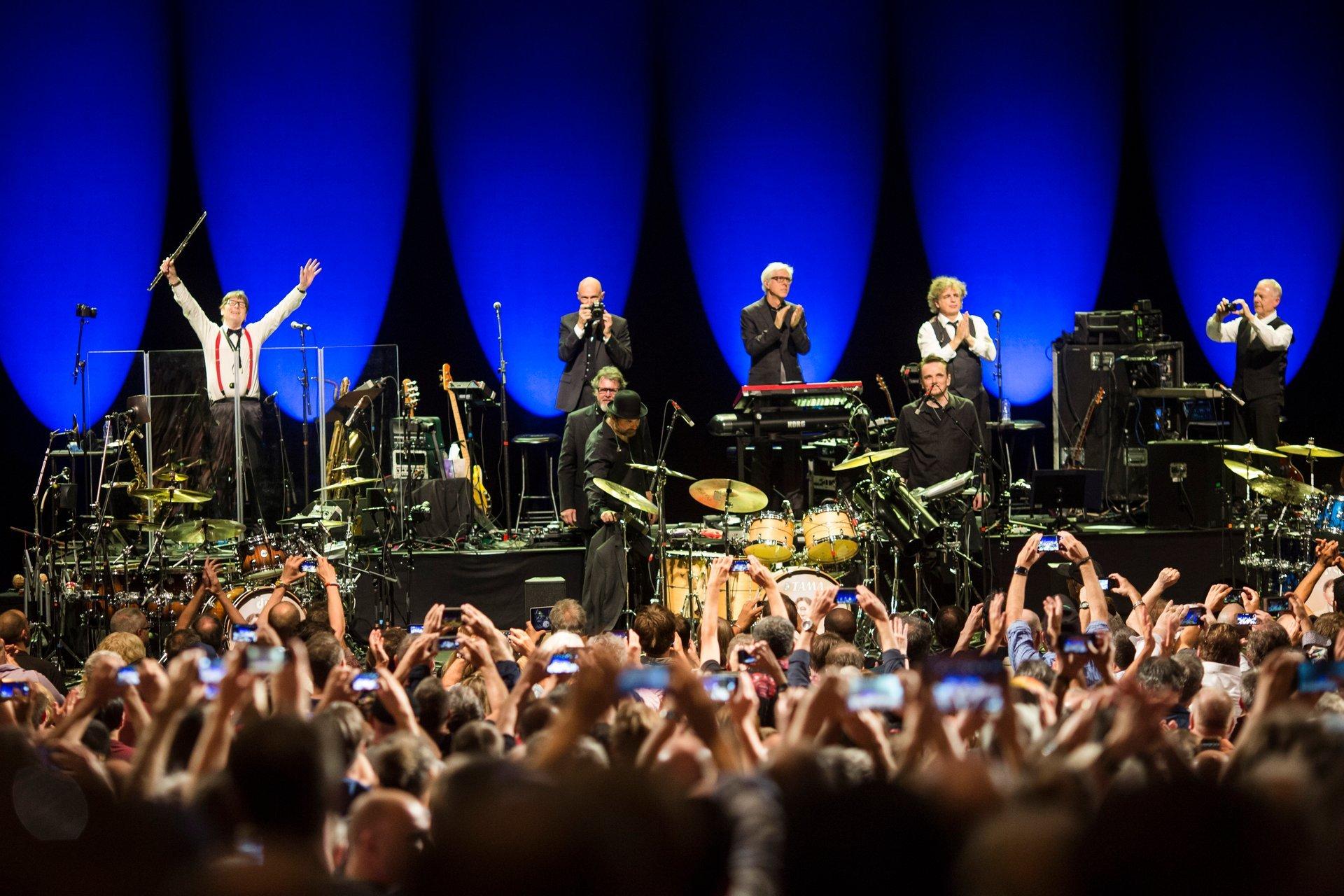 The Montréal Jazz Festival (Le Festival de Jazz de Montréal) in Montreal - Best Season 2020