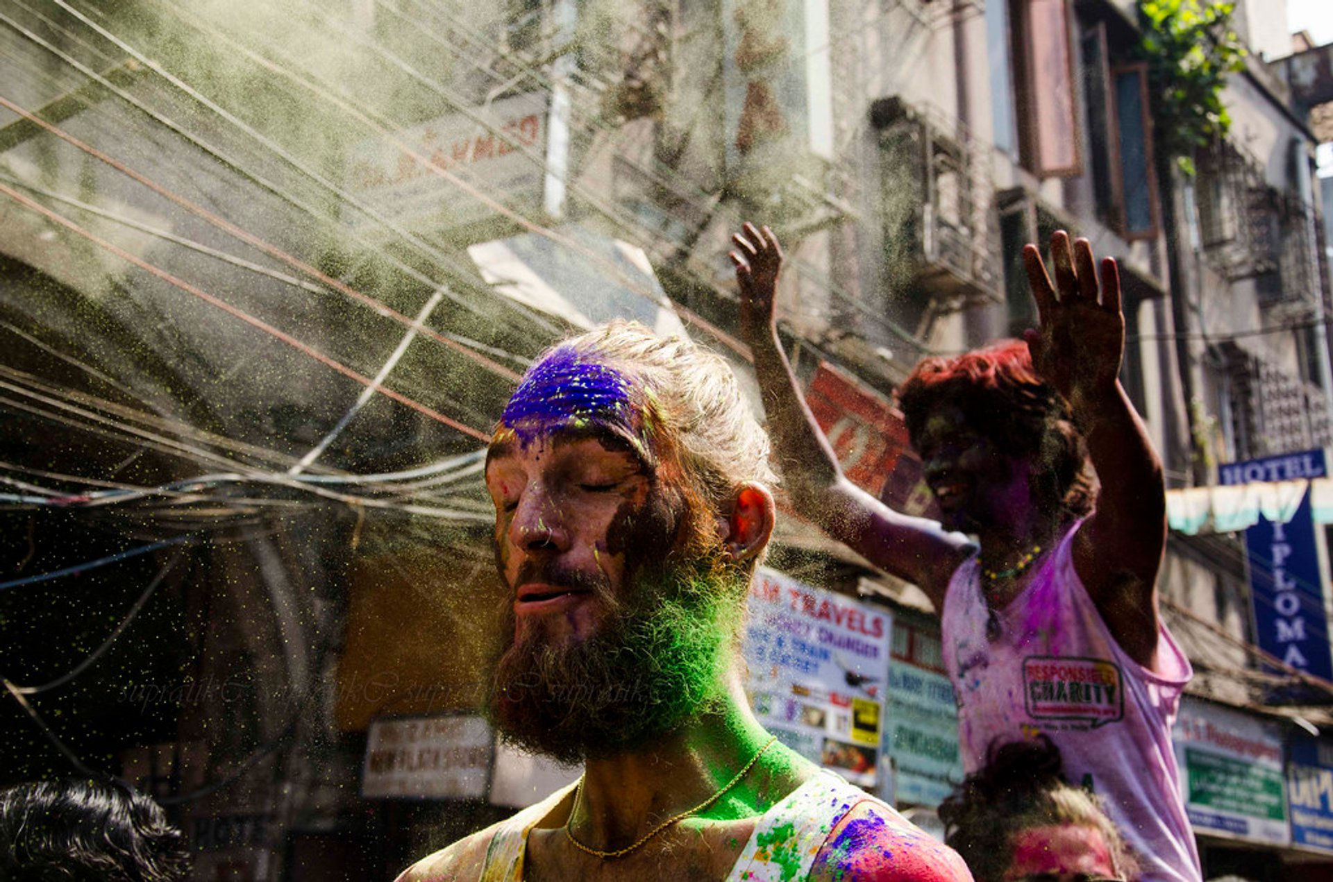 Holi Festival in India - Best Season 2020