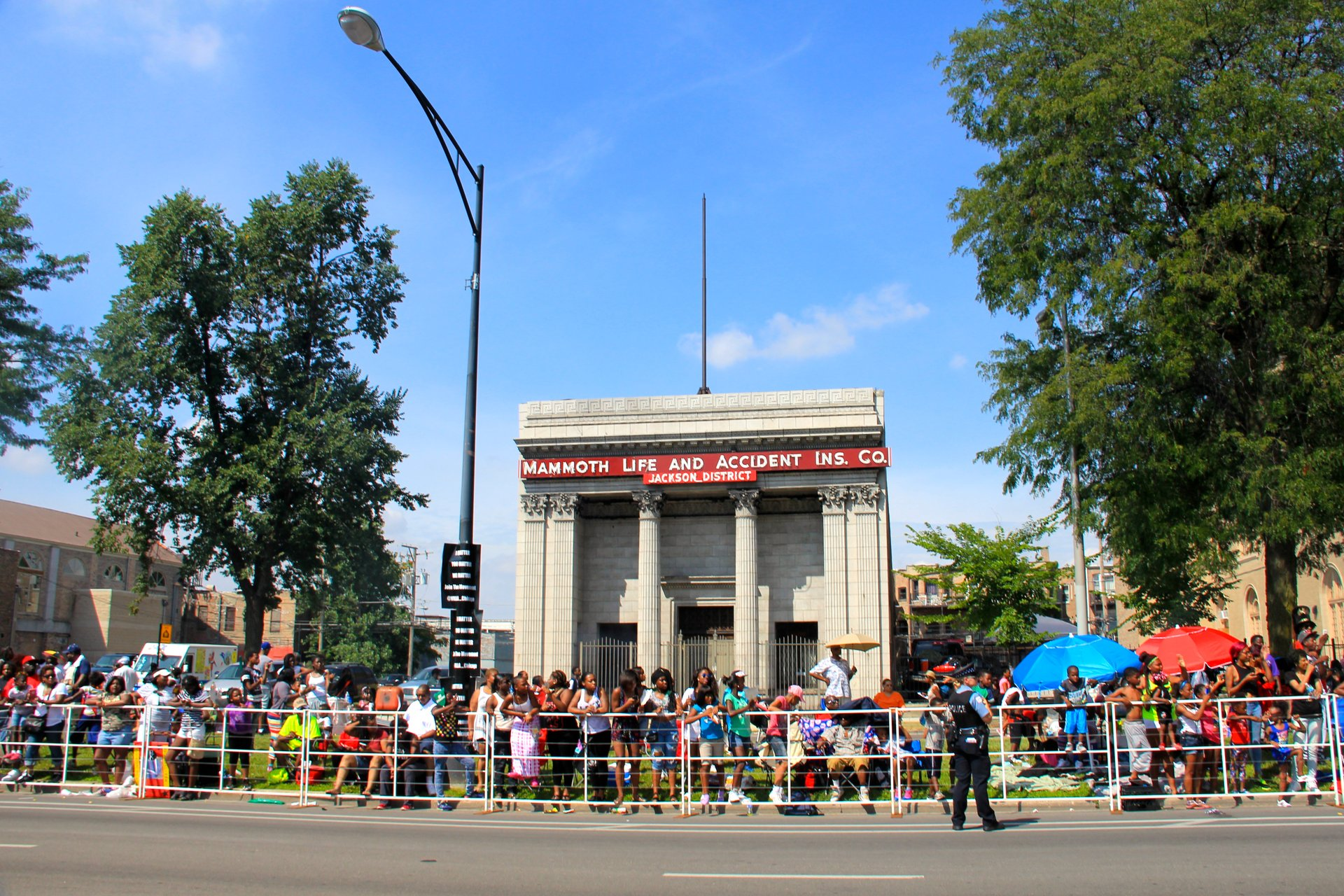Bud Billiken Parade in Chicago - Best Season 2020