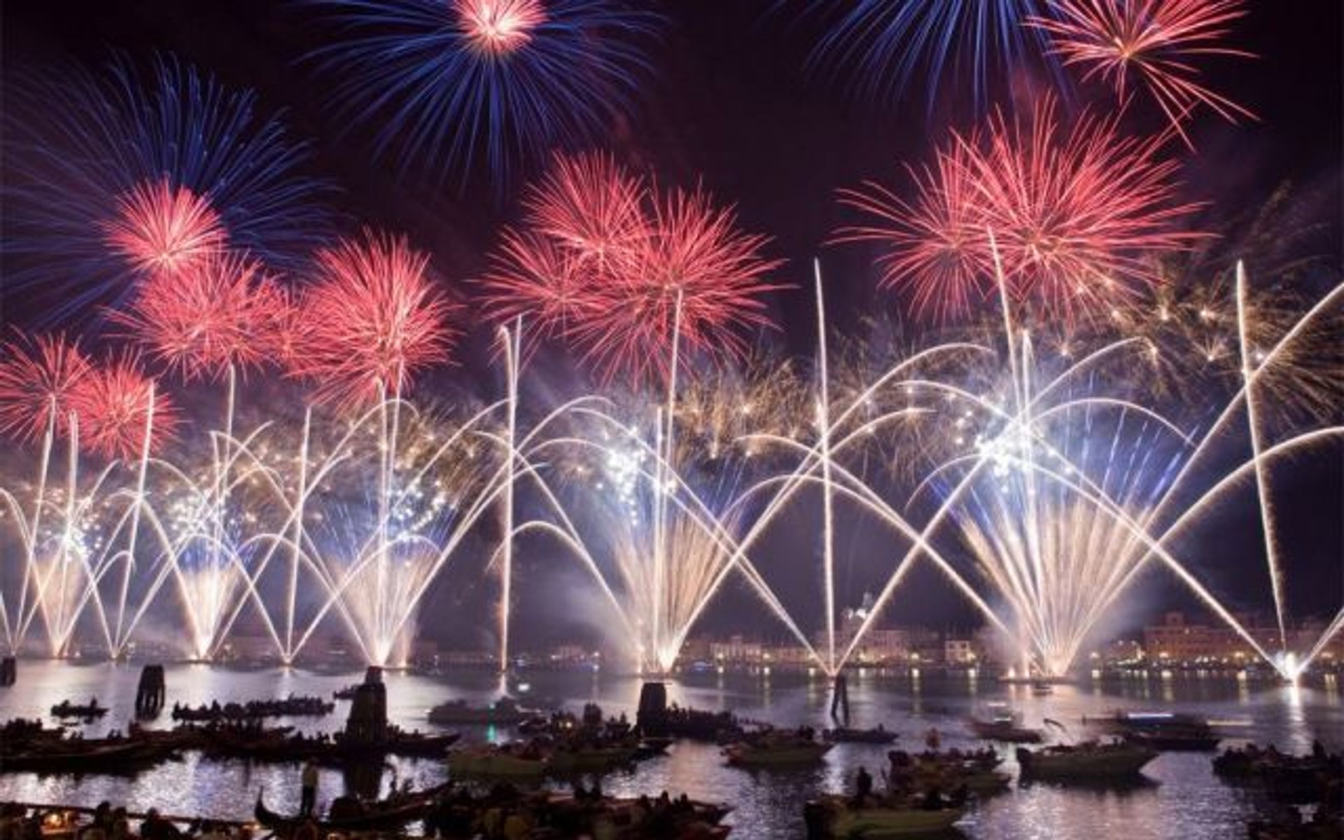 Festa del Redentore in Venice 2019 - Best Time