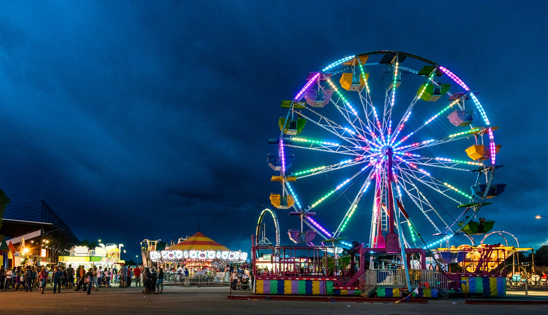 Wyoming State Fair in Wyoming 2020 - Best Time