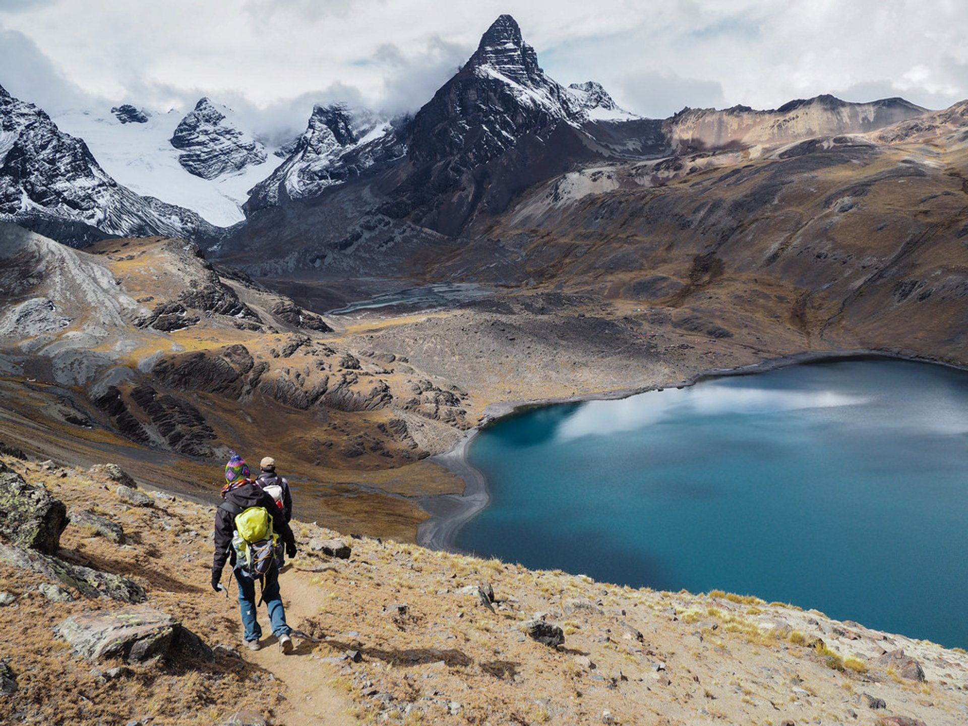Hiking in Bolivia 2020 - Best Time