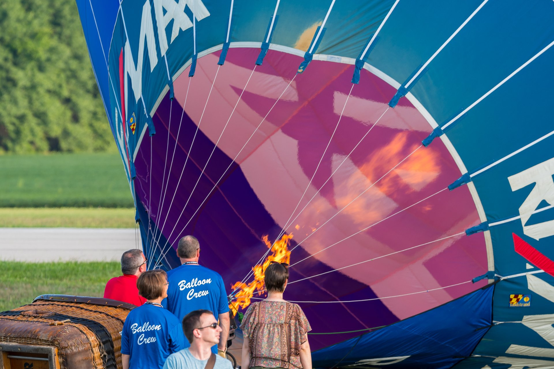 Best time for All Ohio Balloon Fest in Ohio 2019