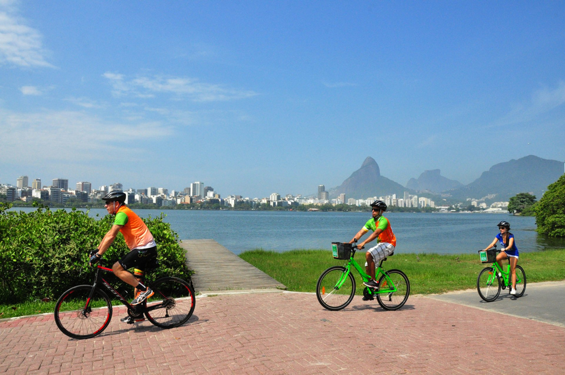 Best time to see Cycling in Rio de Janeiro 2019