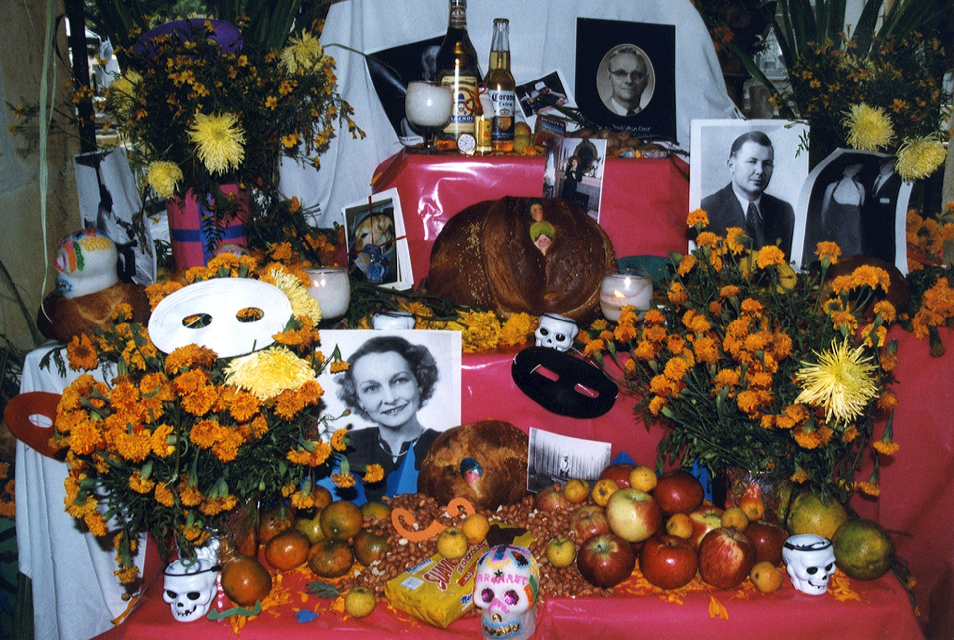 Día de los Muertos in Costa Rica - Best Season