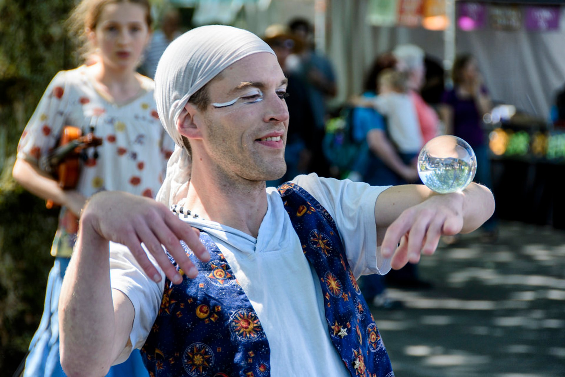 Northwest Folklife Festival in Seattle - Best Season 2020