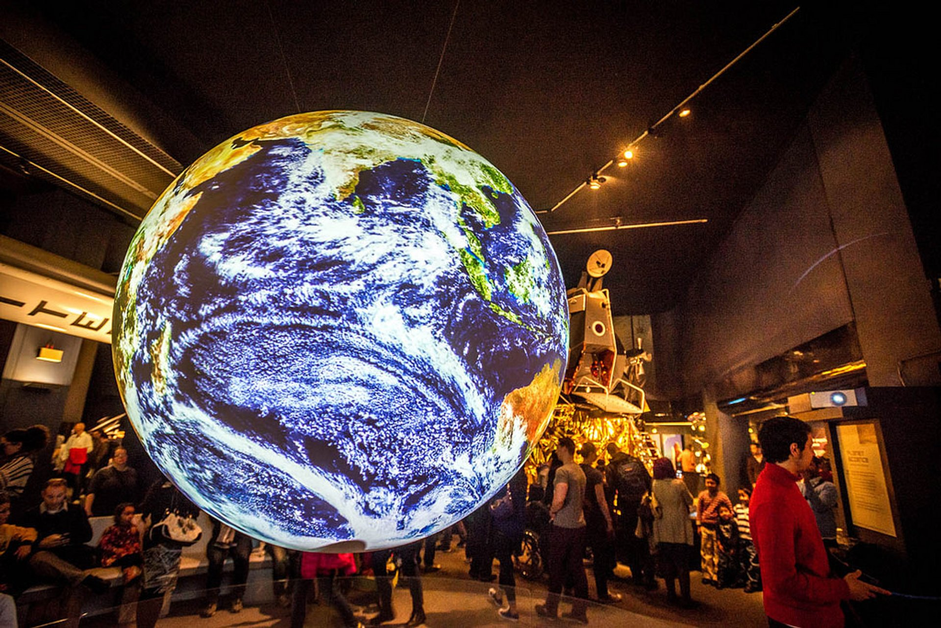 Museums at Night in London 2019 - Best Time