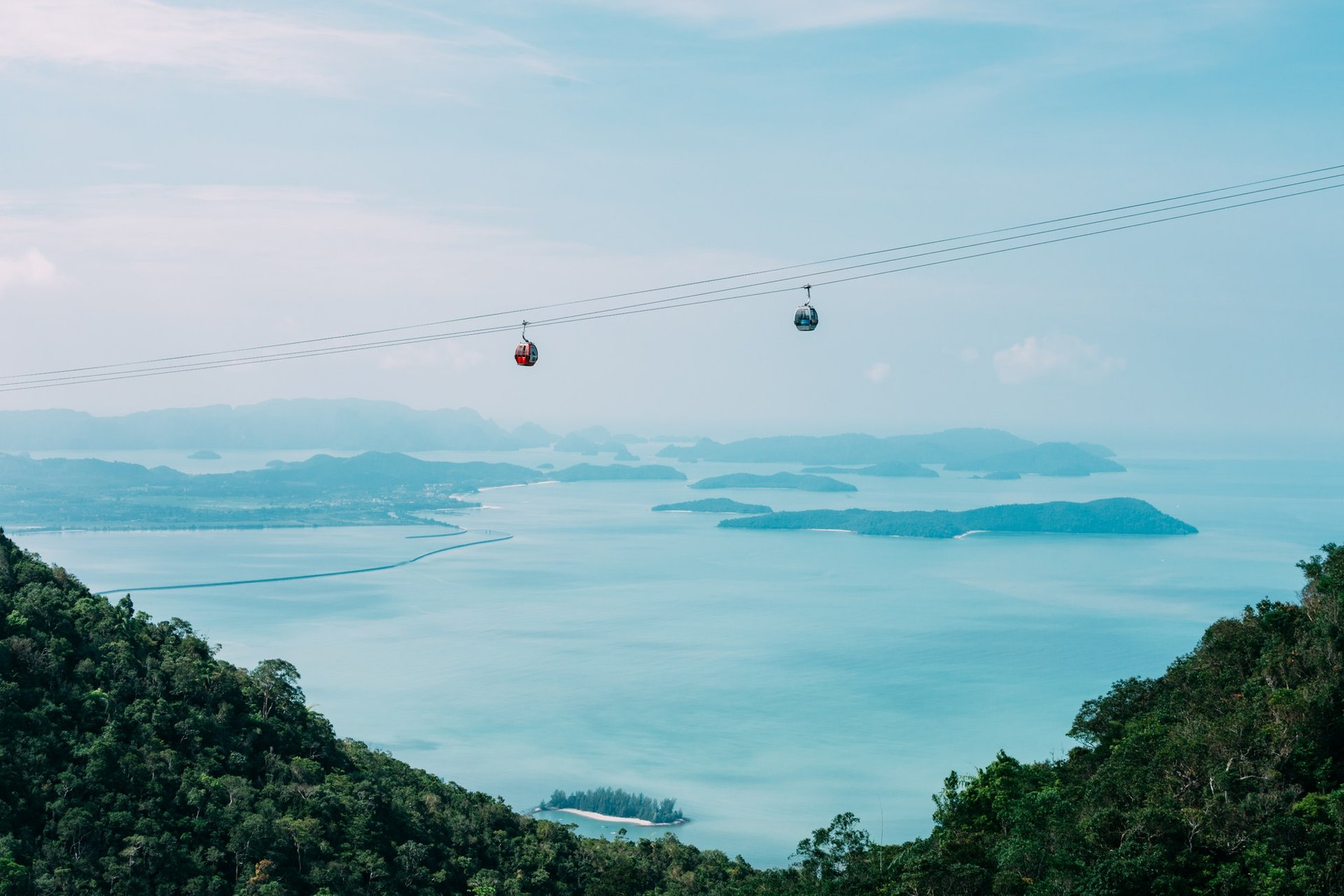 Langkawi SkyBridge in Malaysia 2020 - Best Time