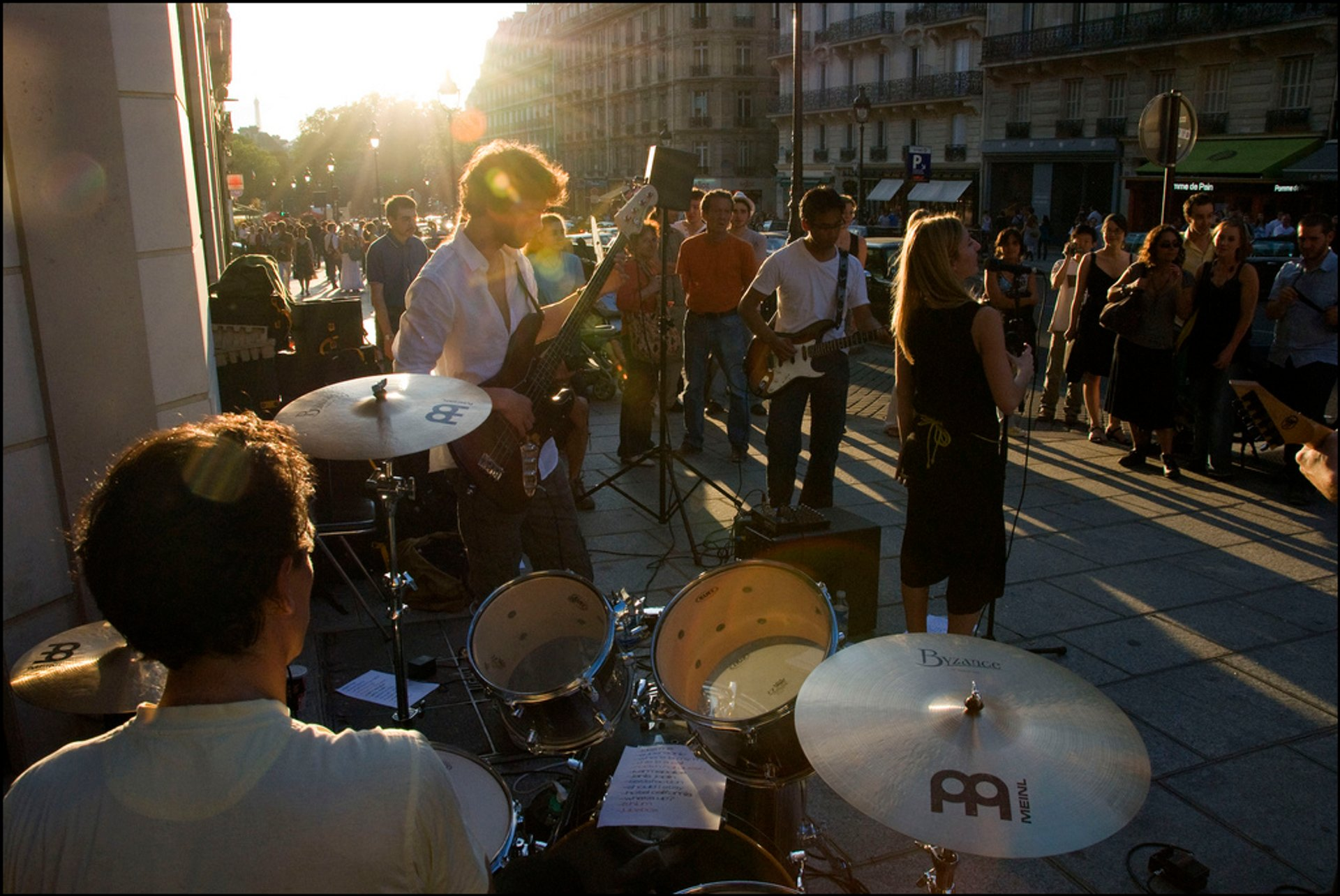 Best time to see Fête de la Musique in Paris 2020