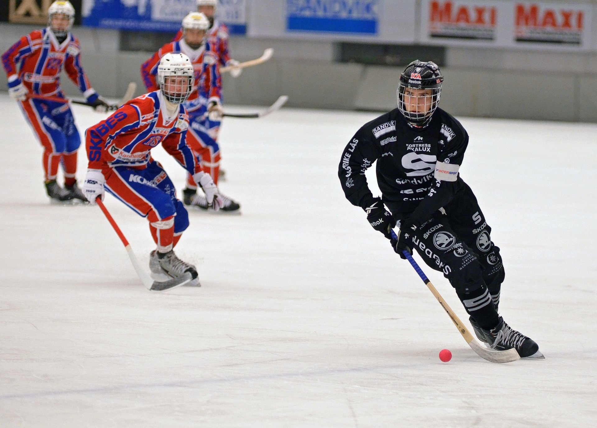 Swedish Bandy in Sweden - Best Season 2020