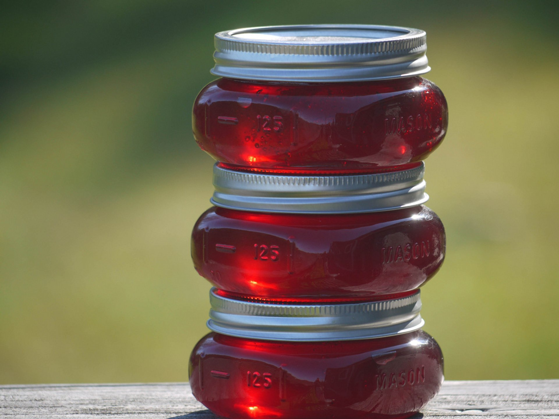 Crab Apple Jelly in Scotland 2020 - Best Time