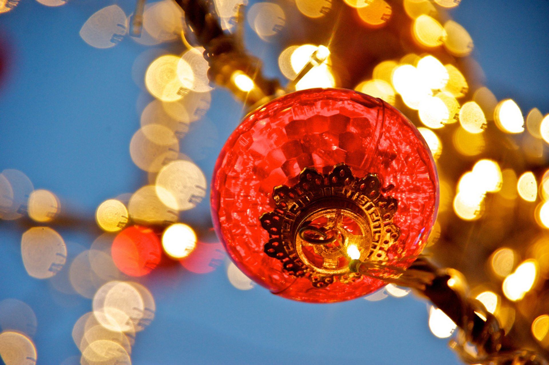 Chinese New Year in China 2019 - Best Time