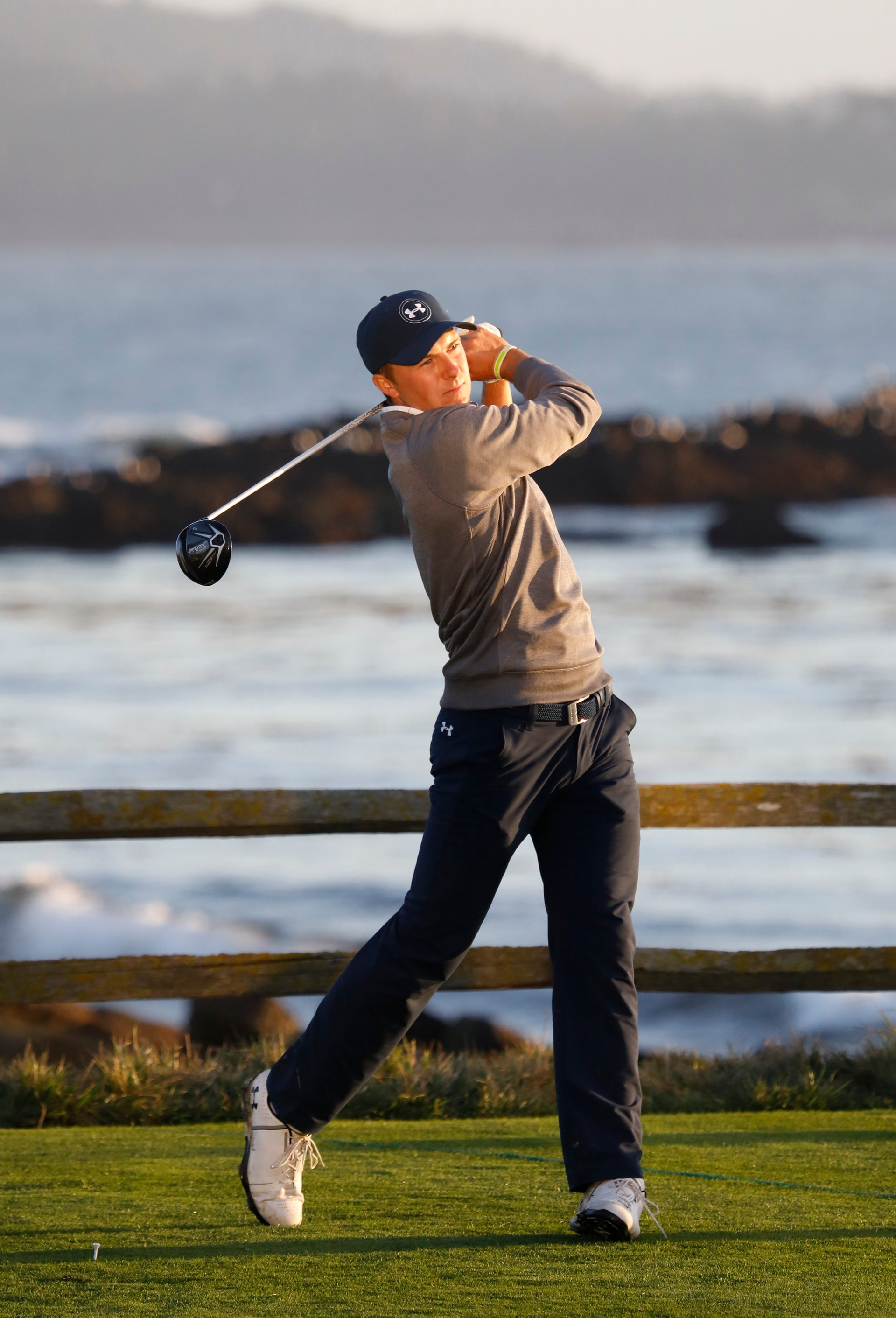 Best time for AT&T Pebble Beach Pro-Am in California 2020