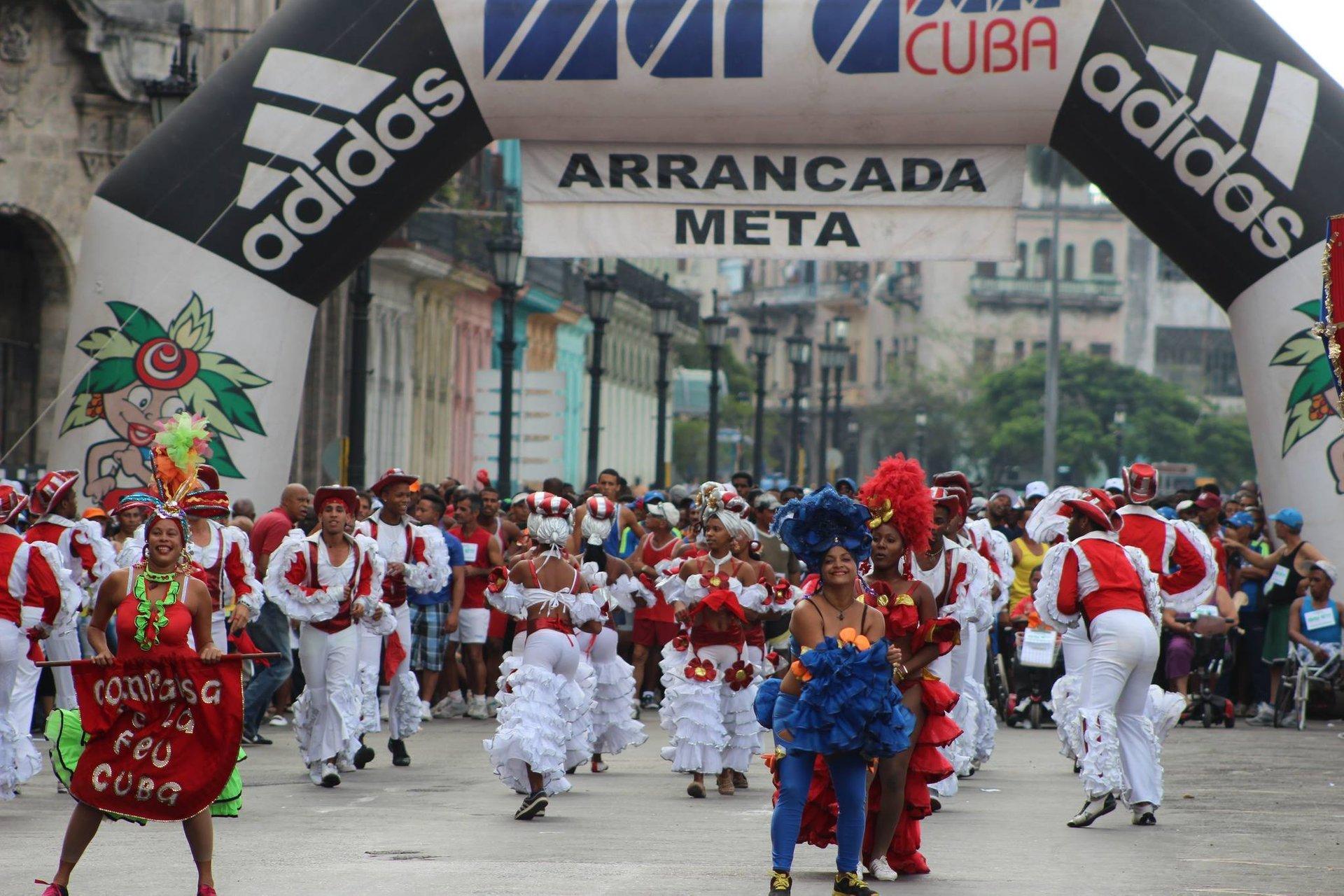 Opening ceremony 2020