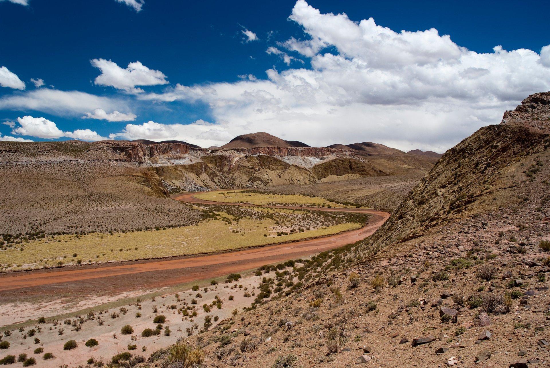 Route 40 (Ruta 40) in Argentina - Best Season 2020