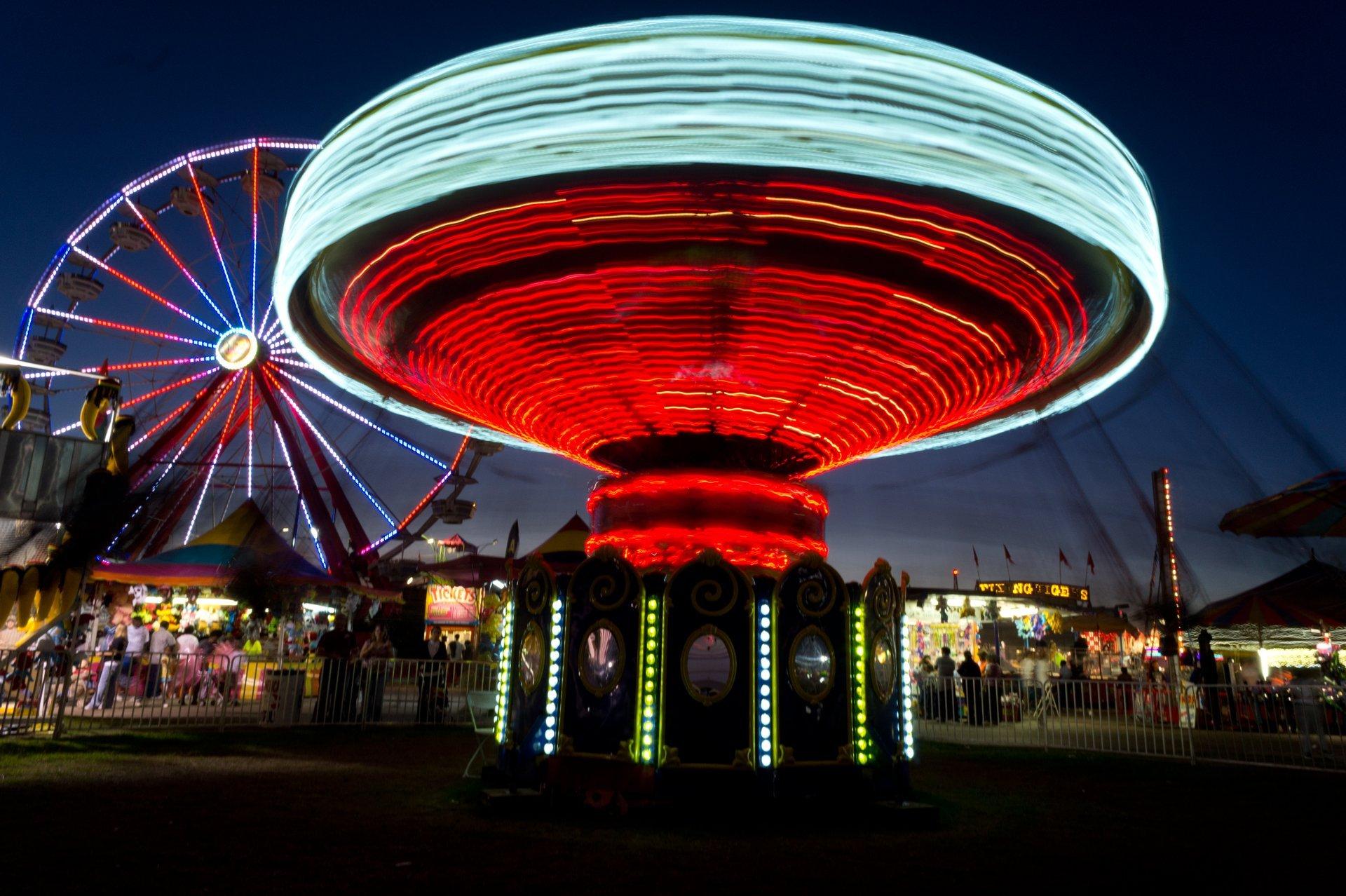 Georgia National Fair in Georgia 2020 - Best Time