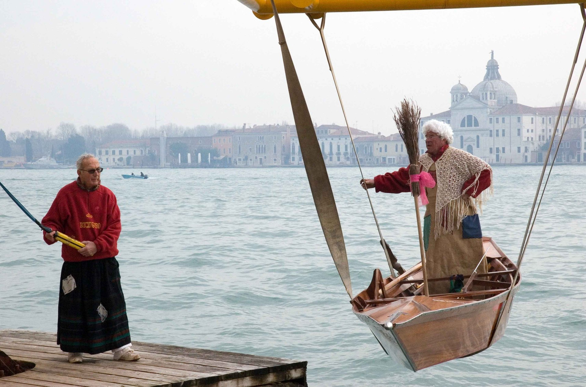 Epiphany and Befana in Venice 2019 - Best Time