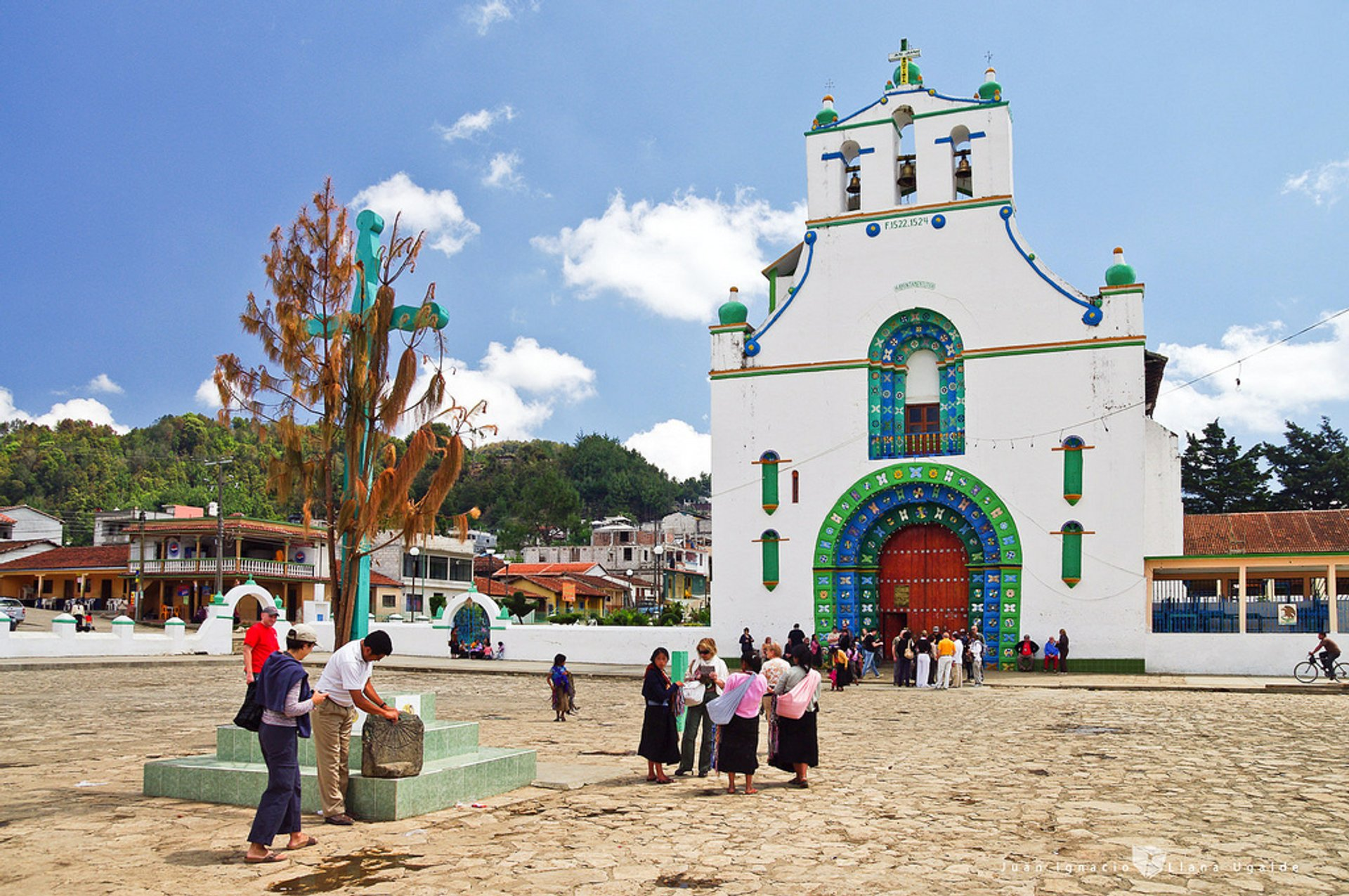 Iglesia de San Juan in Mexico 2020 - Best Time