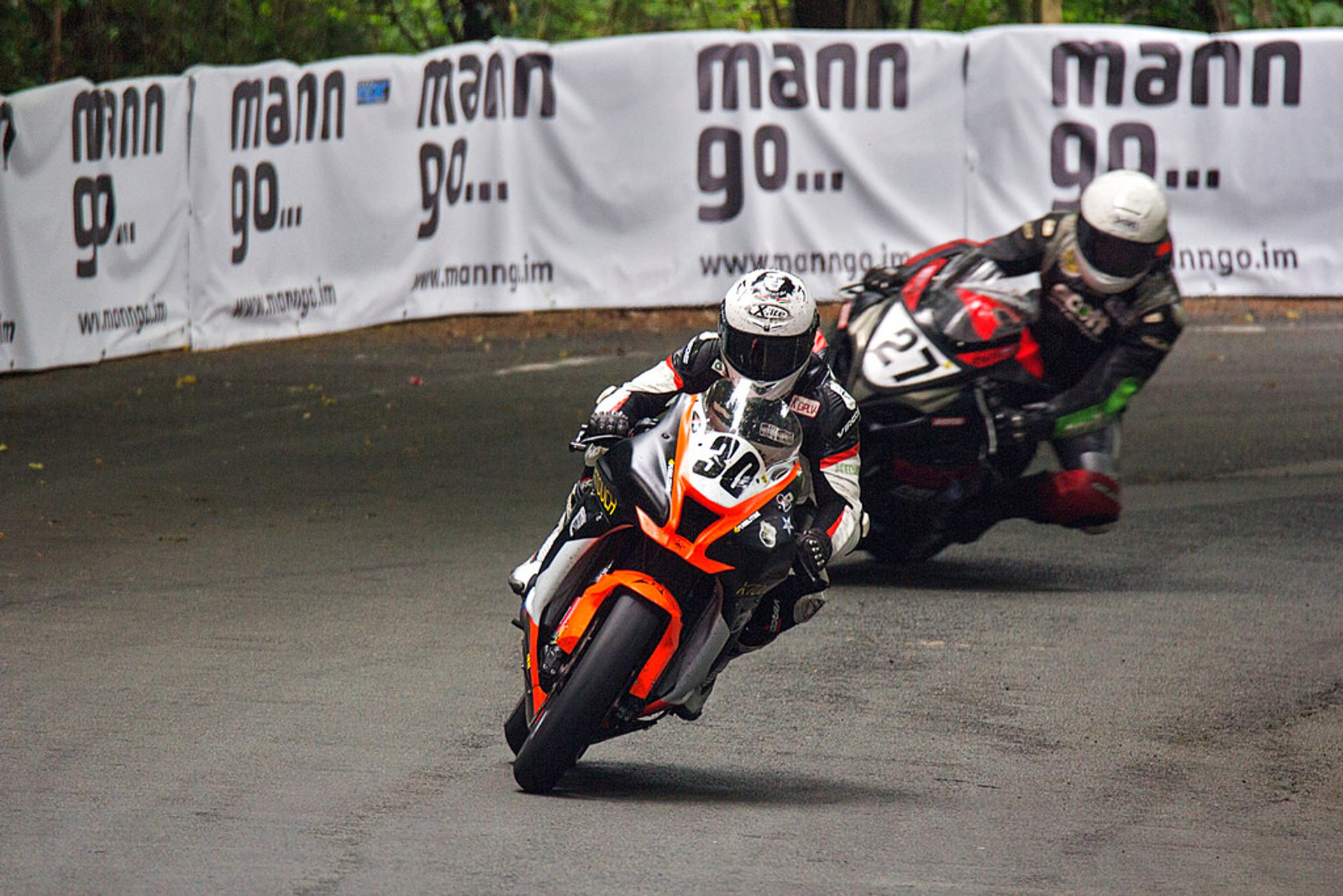 Isle of Man TT  in The United Kingdom - Best Season 2020