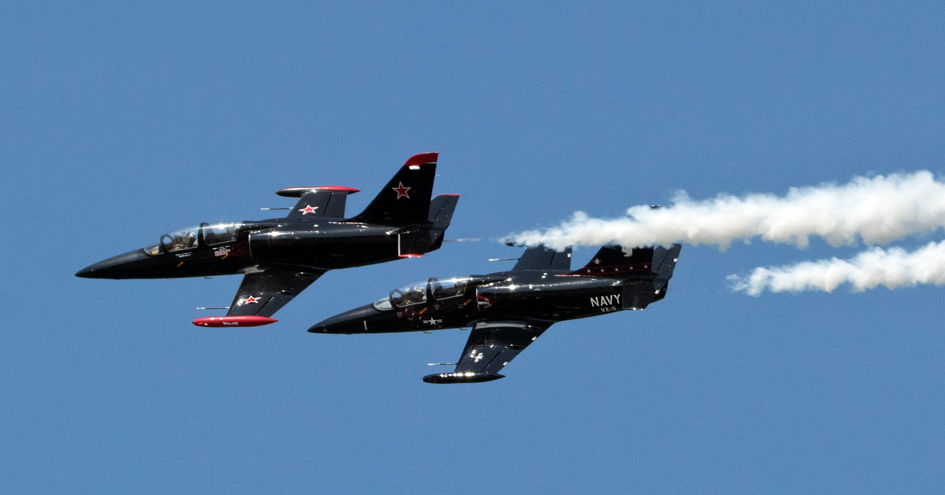 NAS Oceana Air Show in Virginia - Best Season 2020