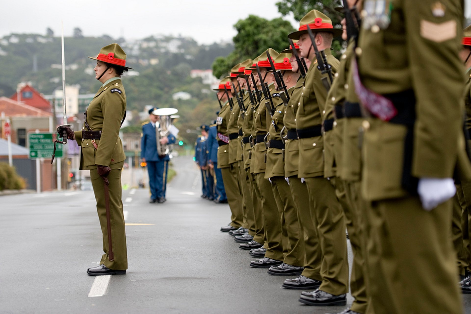 Anzac Day in New Zealand 2019 - Best Time