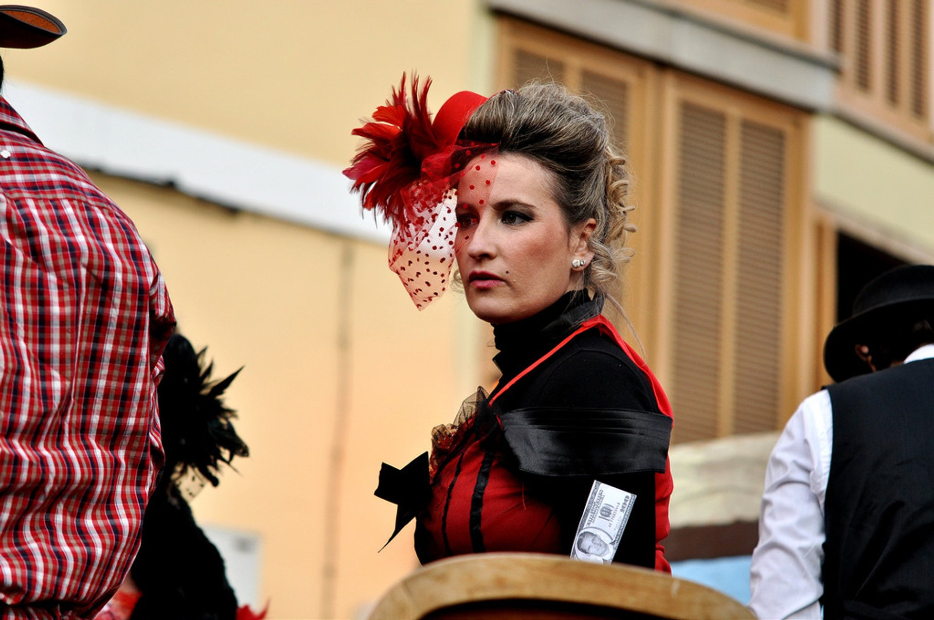 Sa Rua and Sa Rueta Carnival in Mallorca - Best Season 2020