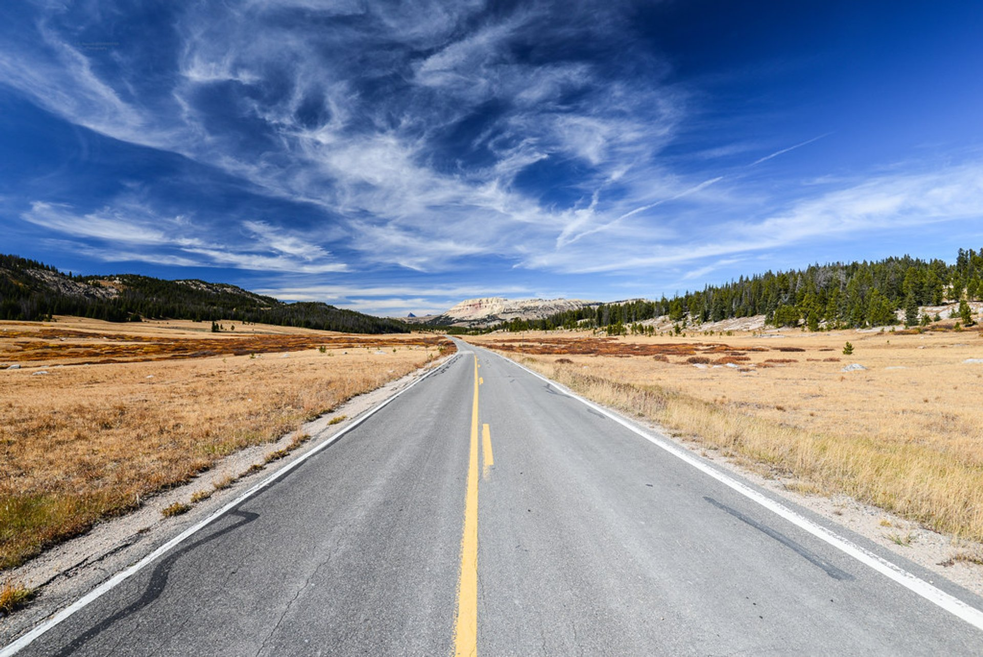 Beartooth Highway in Montana 2020 - Best Time