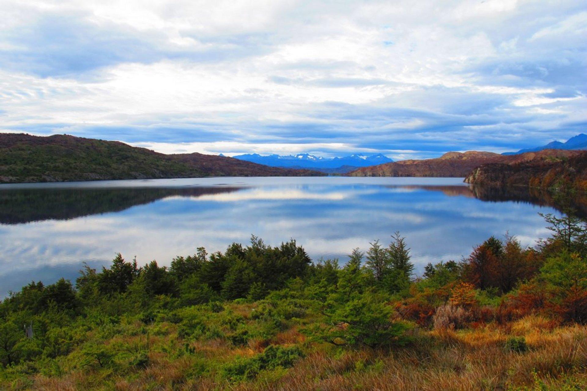 Autumn Colours in Chile - Best Season 2020