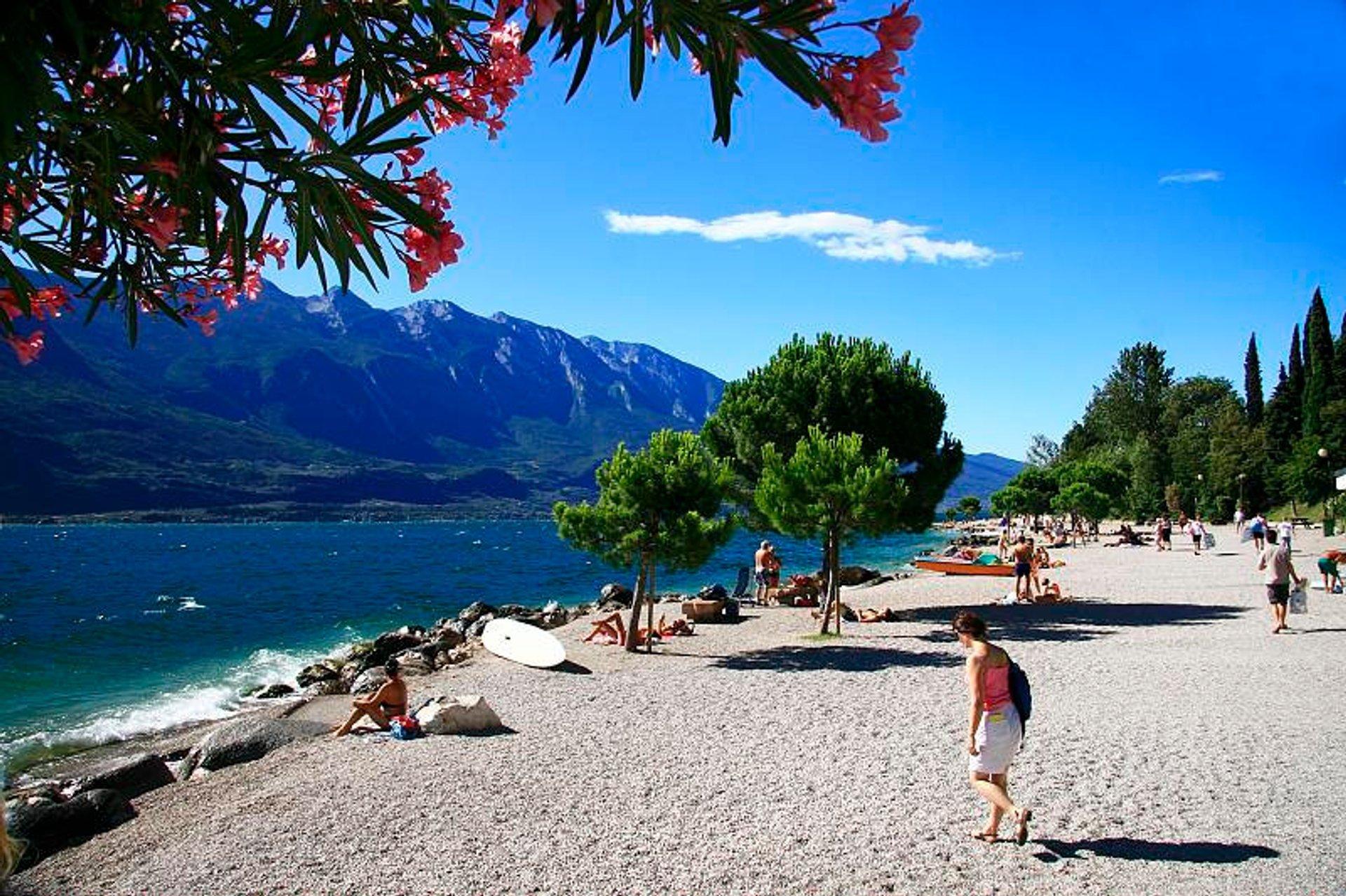 Lake Garda Holidays in Milan 2020 - Best Time