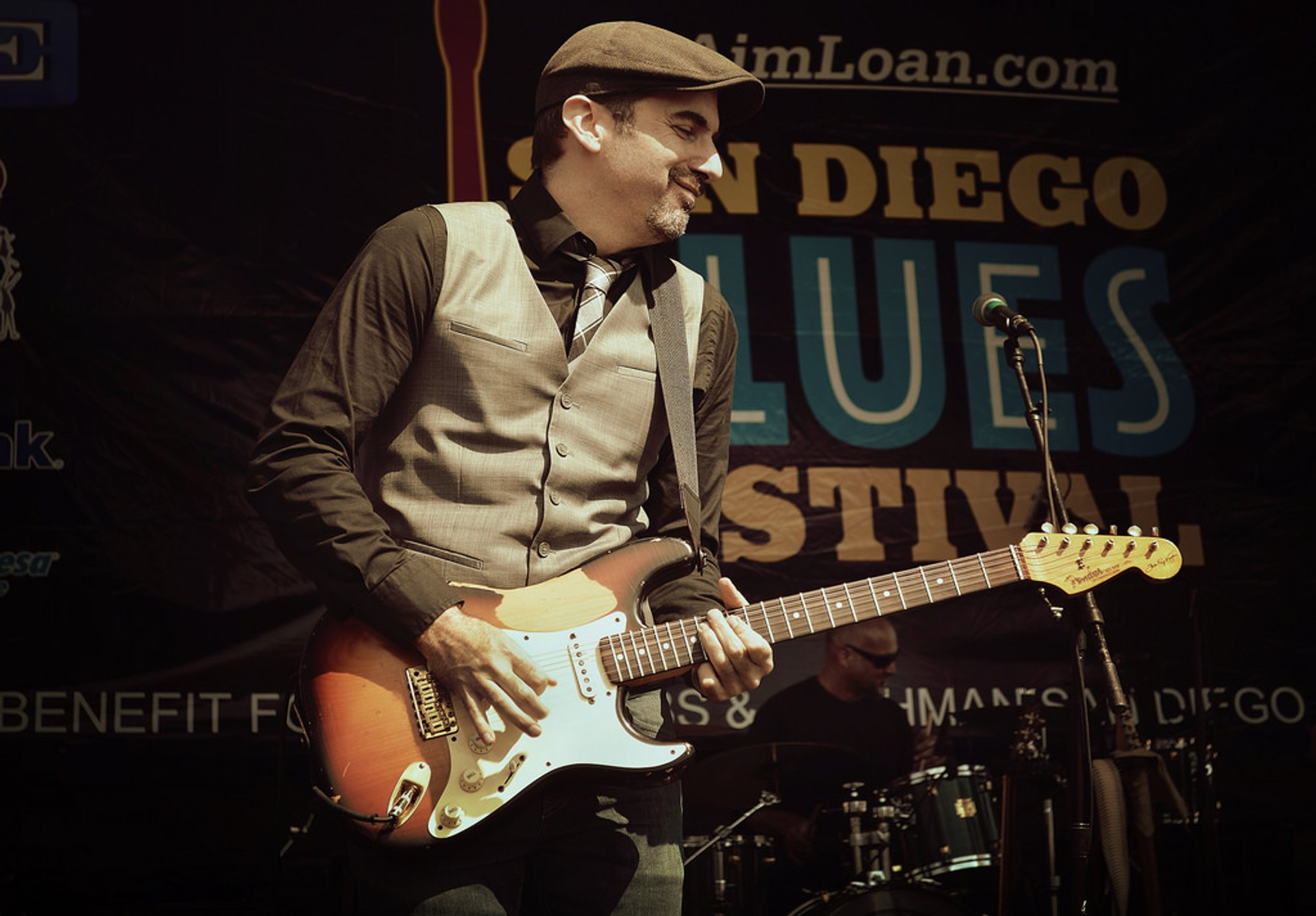 San Diego Blues Festival in San Diego 2020 - Best Time