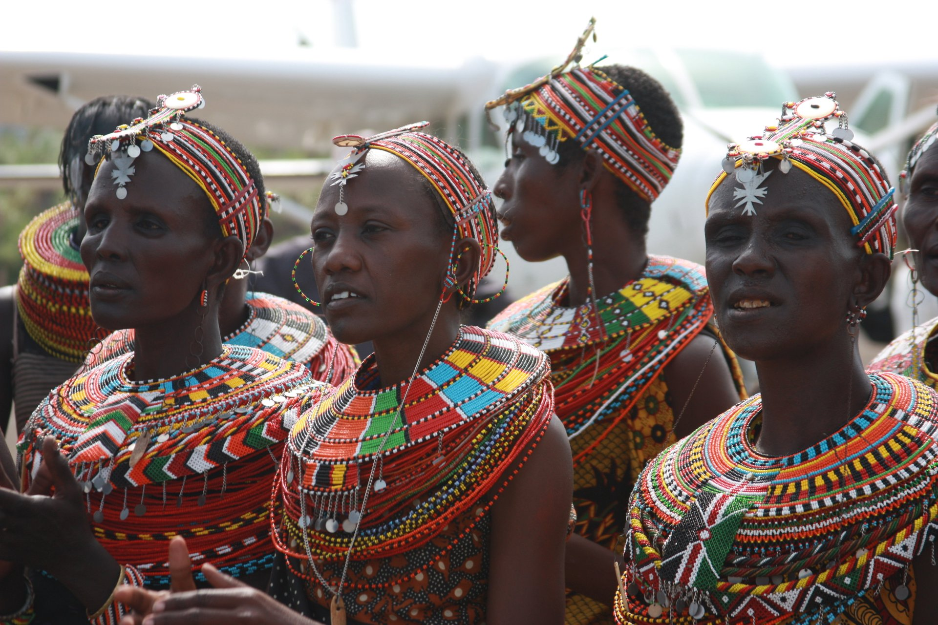 Marsabit Lake Turkana Cultural Festival in Kenya - Best Season 2019