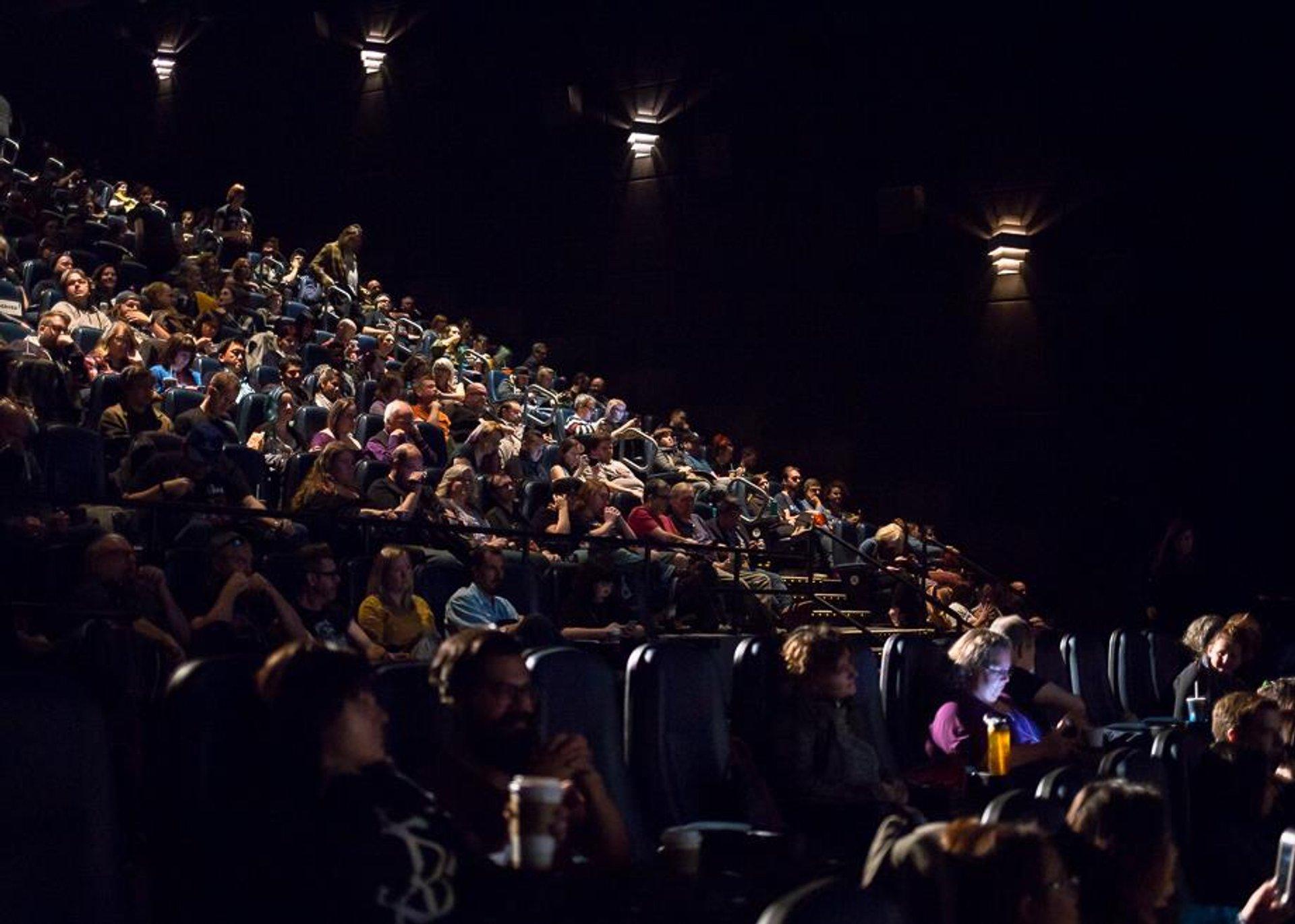 Toronto After Dark Film Festival in Toronto - Best Season 2020